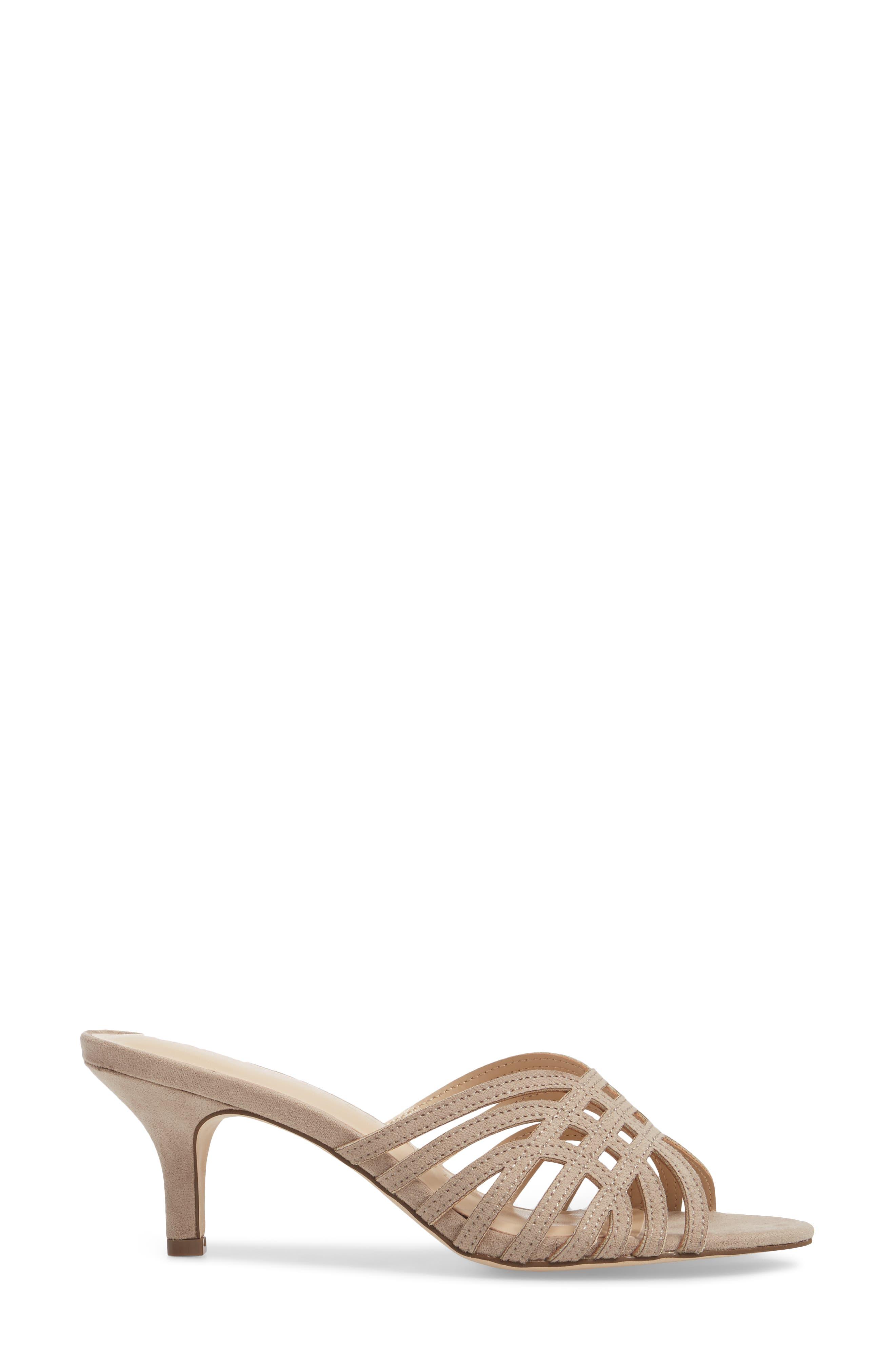Alternate Image 3  - Athena Alexander Cece Cutout Sandal (Women)