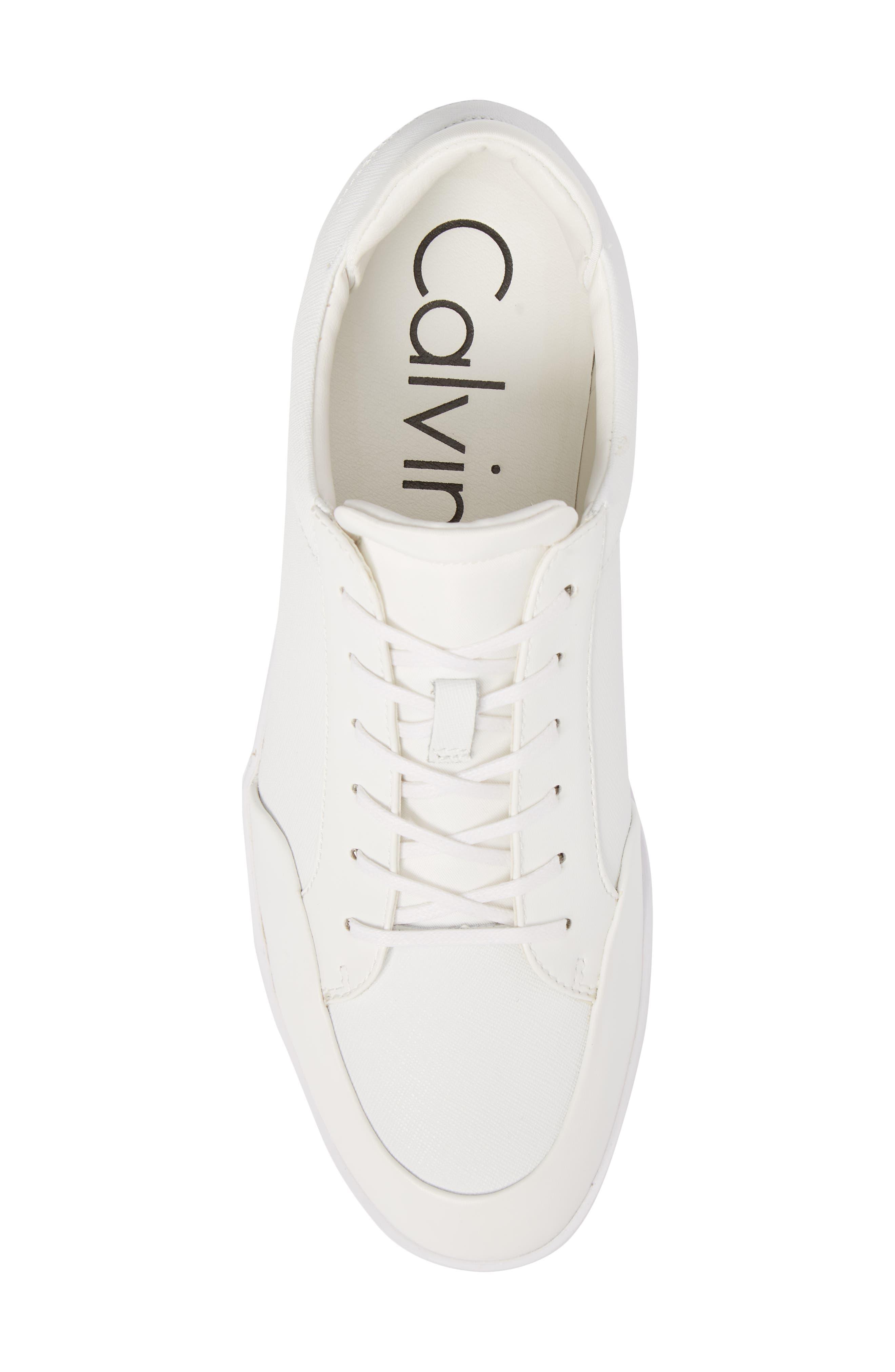 Alternate Image 5  - Calvin Klein Baldwin Sneaker (Men)