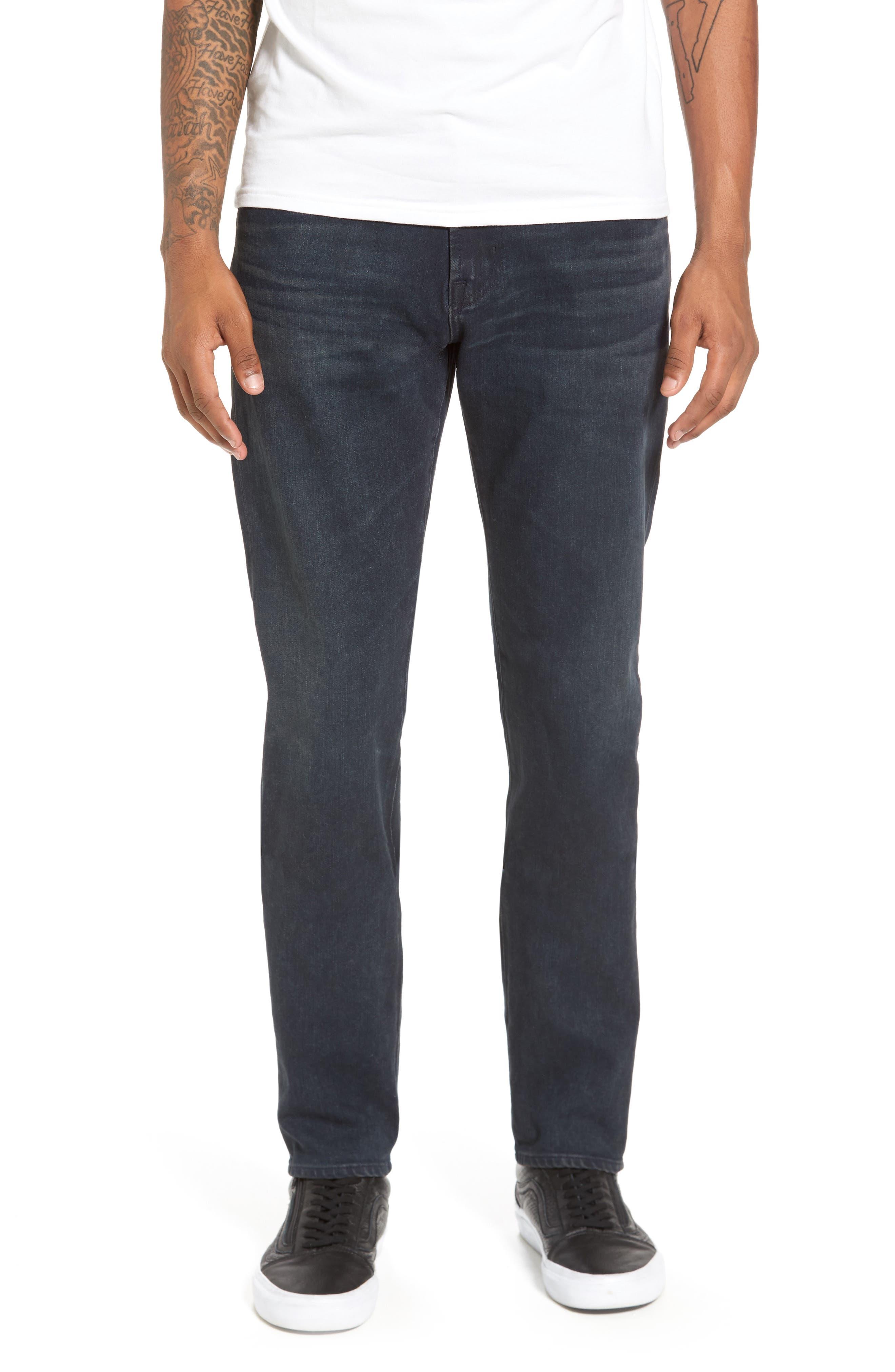 AG Dylan Skinny Jeans (6 Years Night Scene)