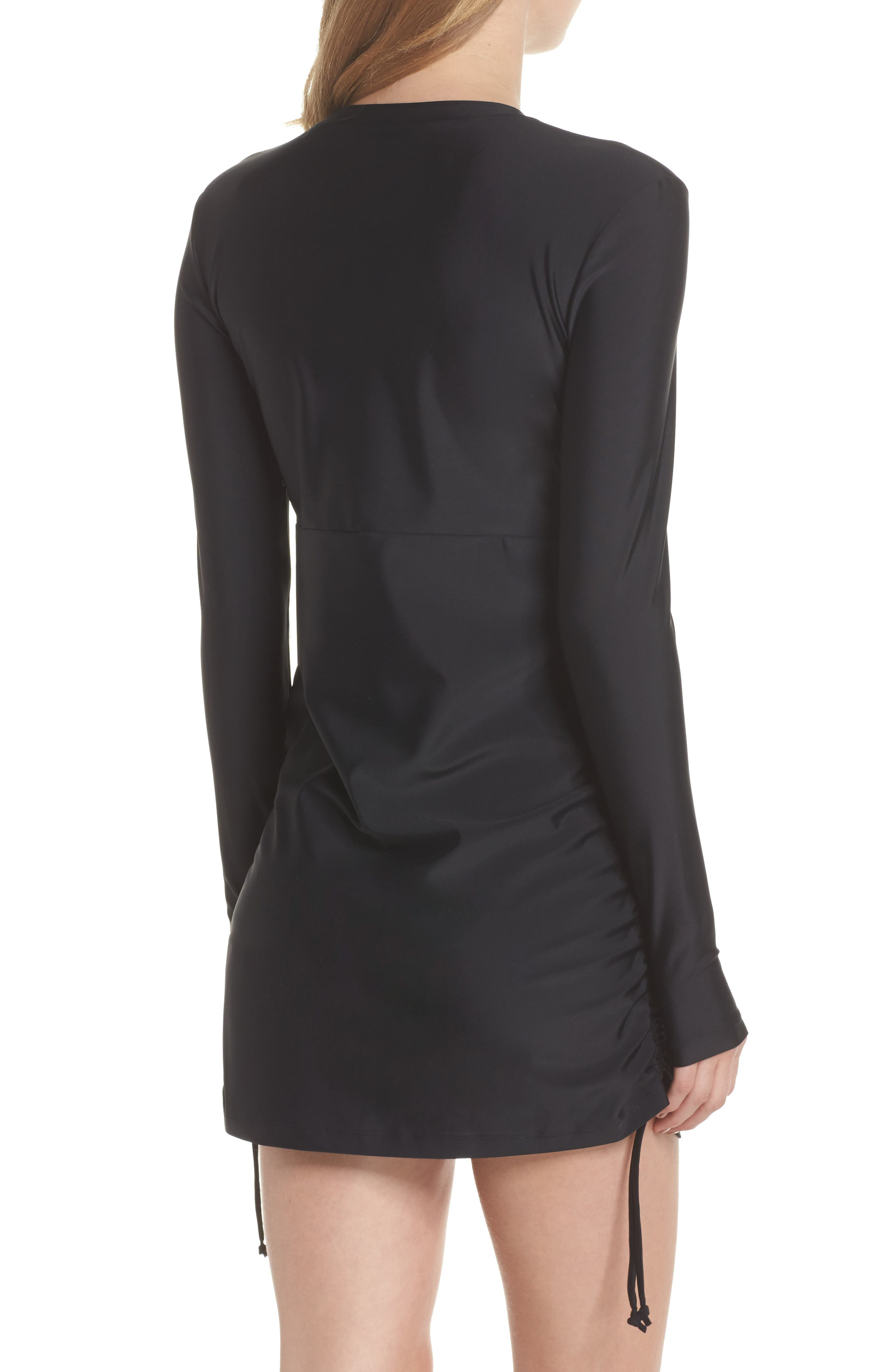 Alternate Image 2  - Mott 50 Sonja UPF 50 Cover-Up Swim Dress