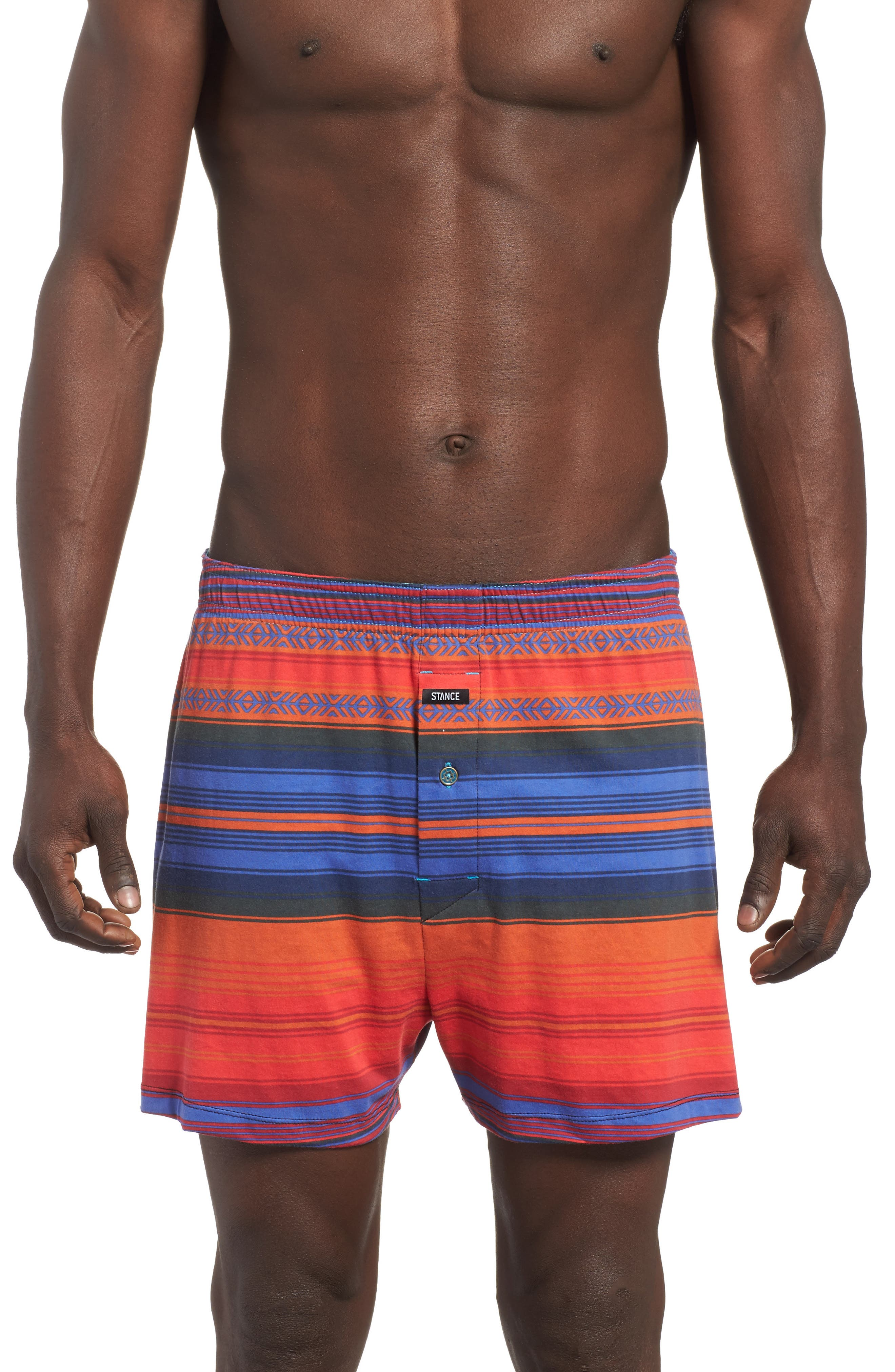 Alternate Image 1 Selected - Stance Tripp Boxers