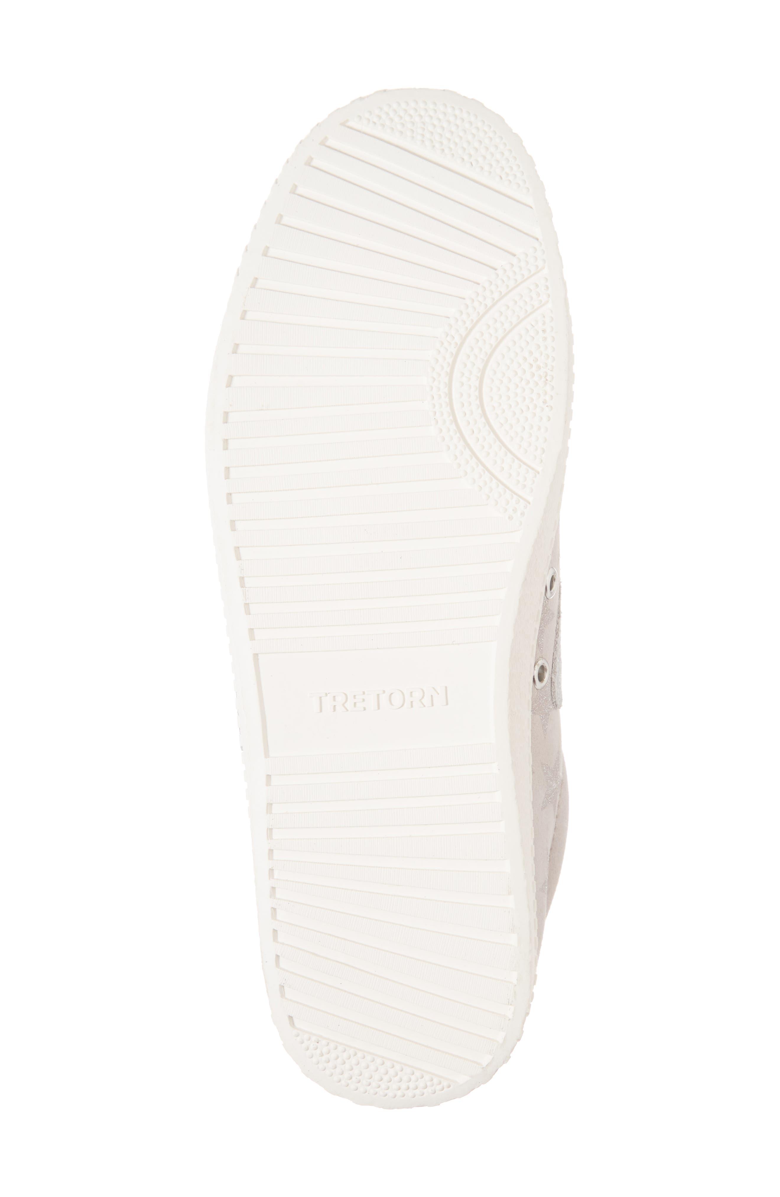 Alternate Image 6  - Tretorn Star Sneaker (Women)