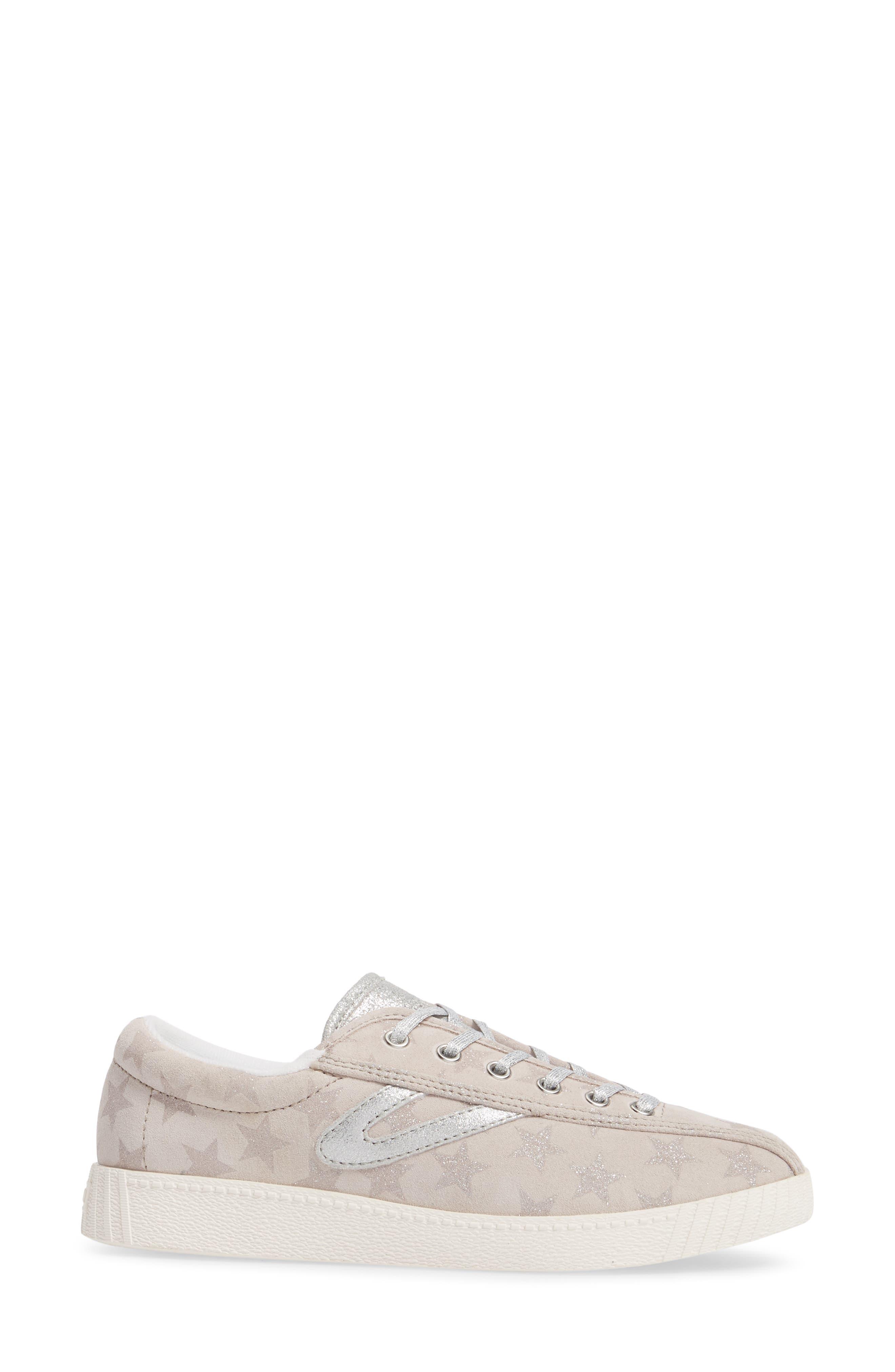 Alternate Image 3  - Tretorn Star Sneaker (Women)