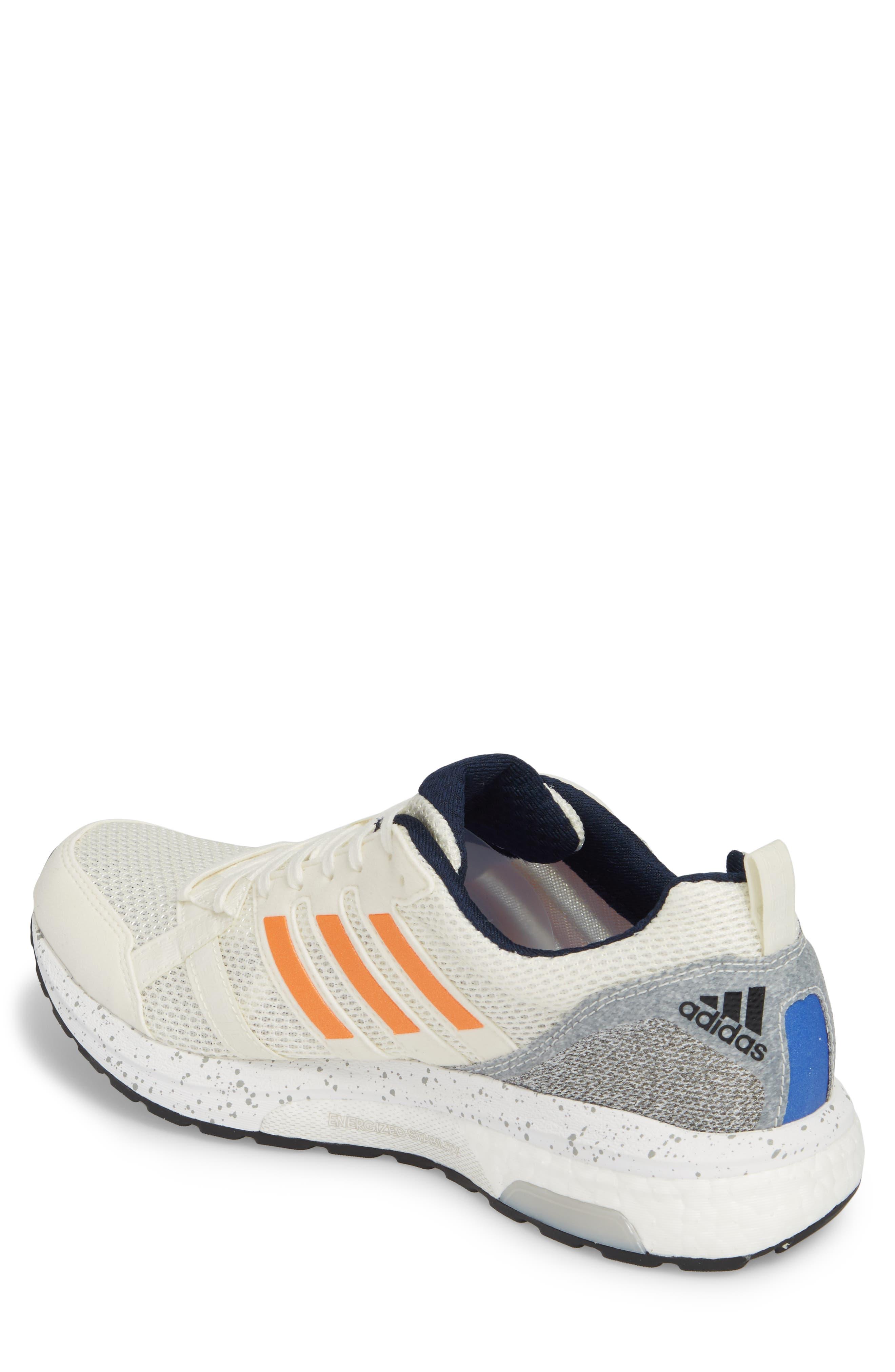 Alternate Image 2  - adidas Adizero Tempo 9 M Running Shoe (Men)
