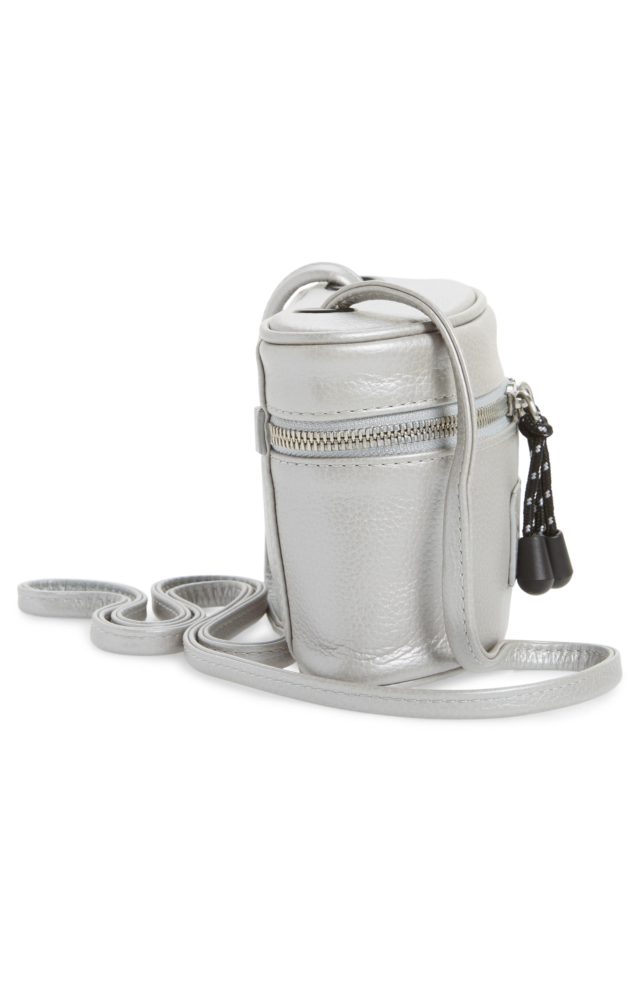 Alternate Image 5  - STATE Bags Greenwood Autumn Leather Crossbody Bag