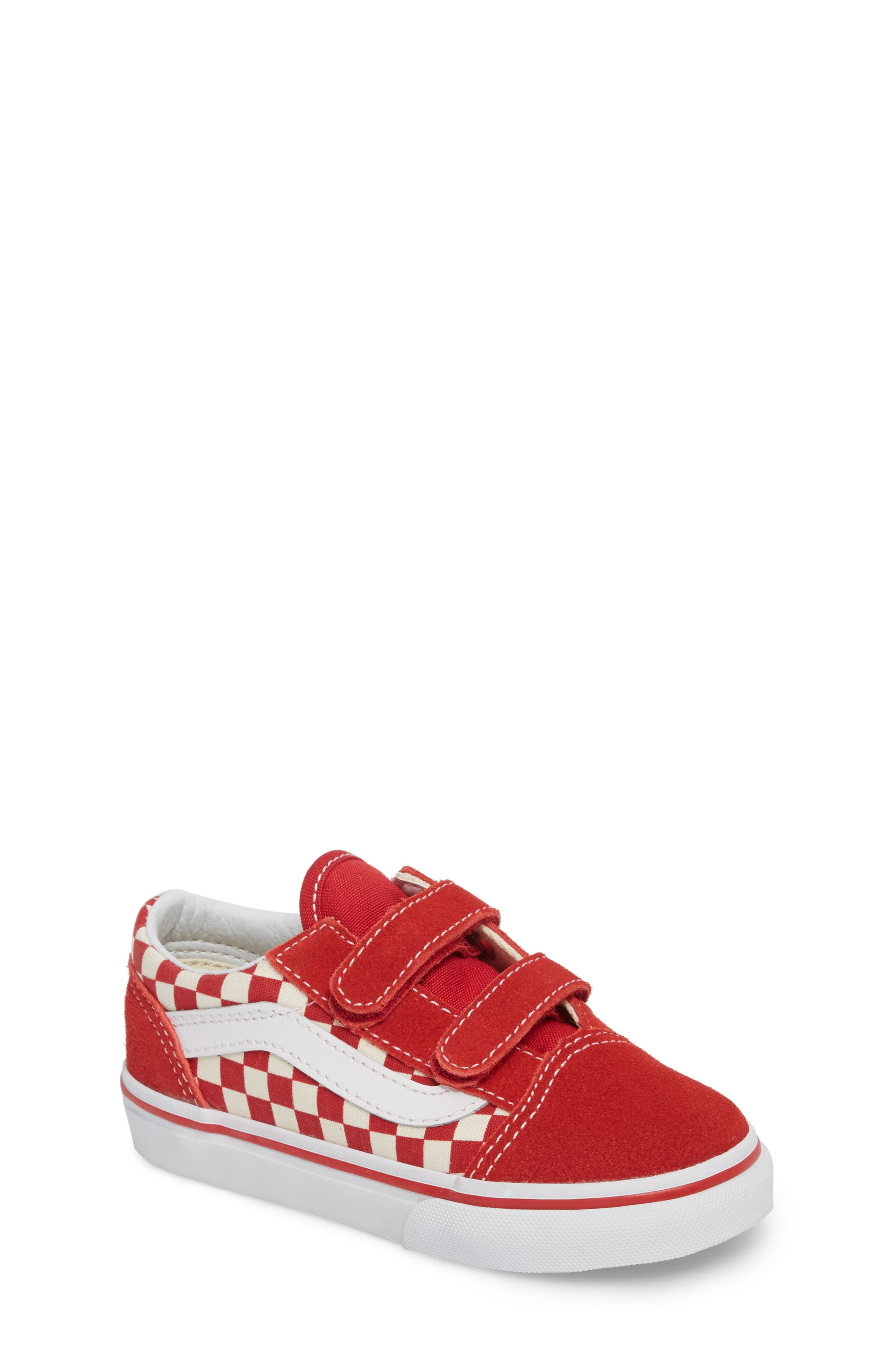 Vans Old Skool V Sneaker (Baby, Walker, Toddler, Little Kid & Big Kid)