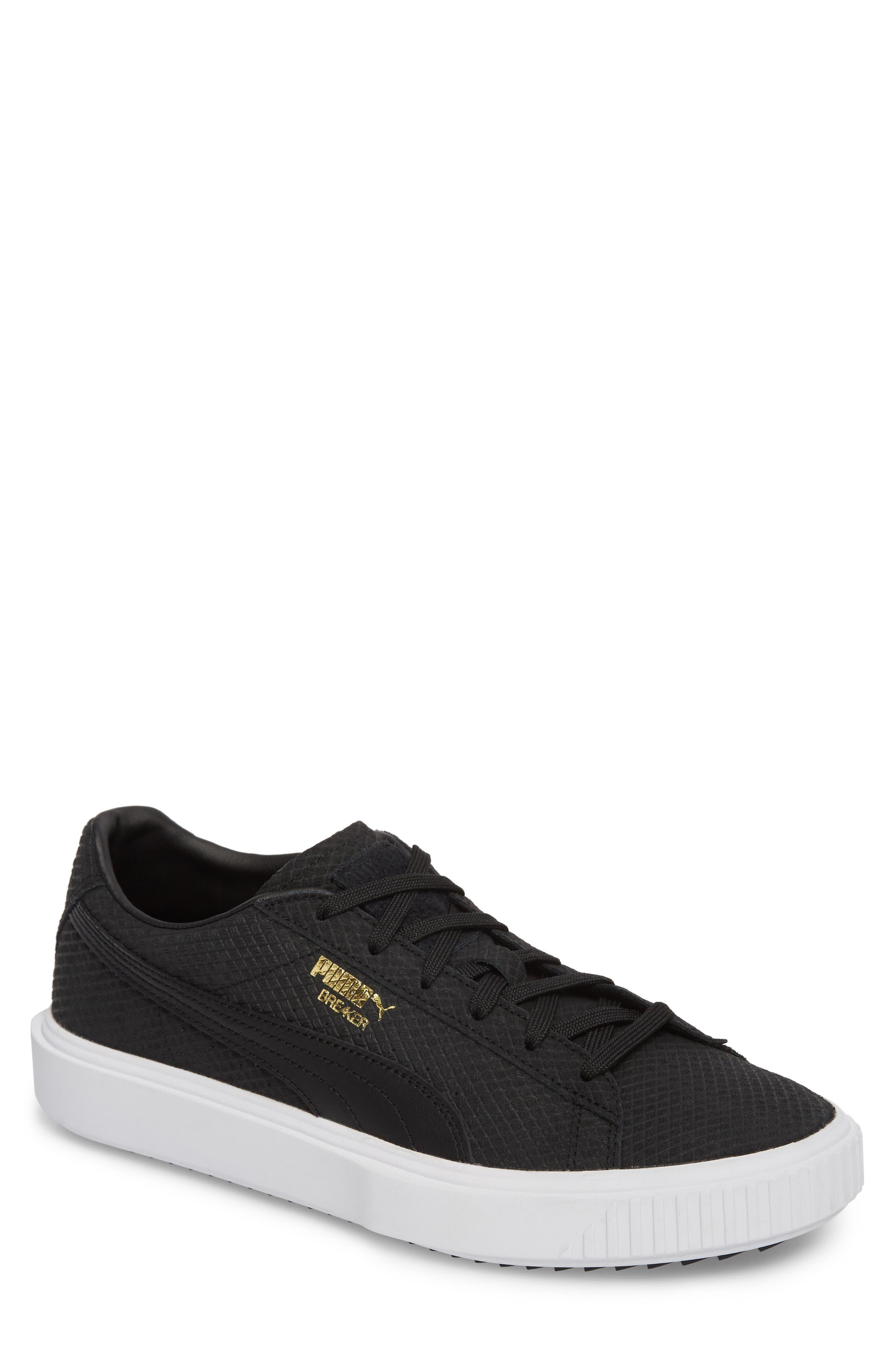 PUMA Breaker Sneaker (Men