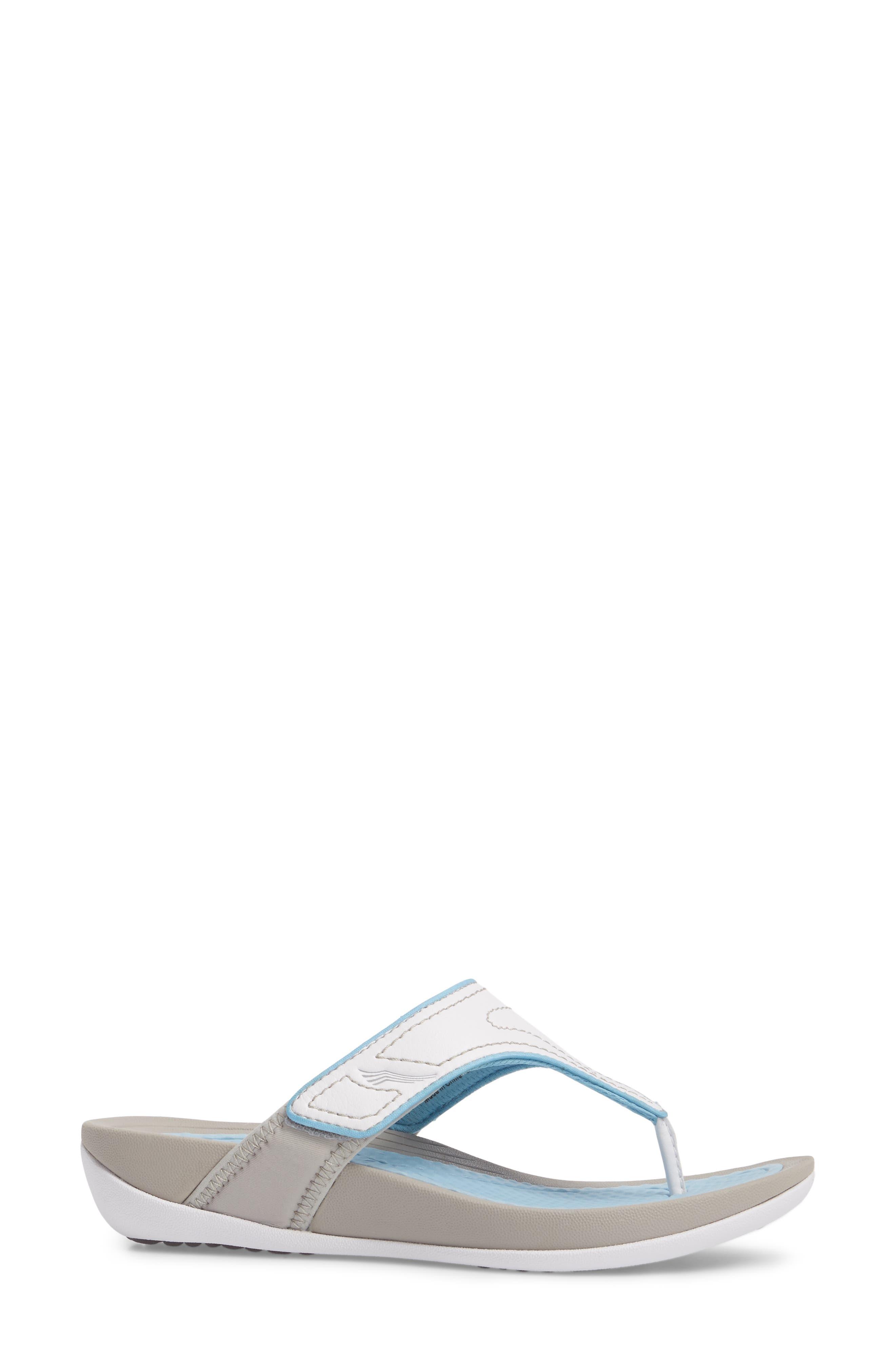 Alternate Image 3  - Dansko Katy 2 Thong Sandal (Women)