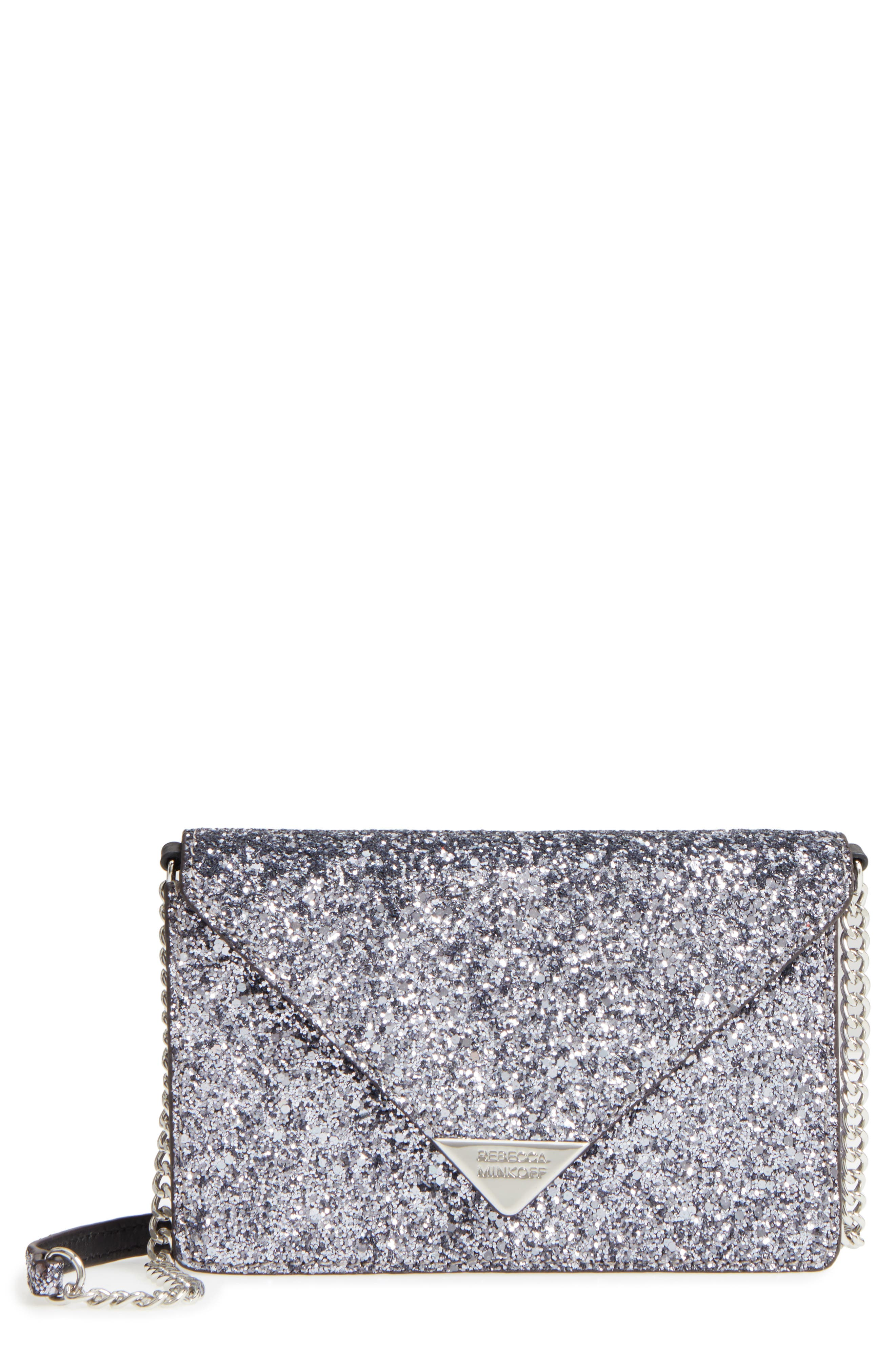 Rebecca Minkoff Molly Crossbody Bag