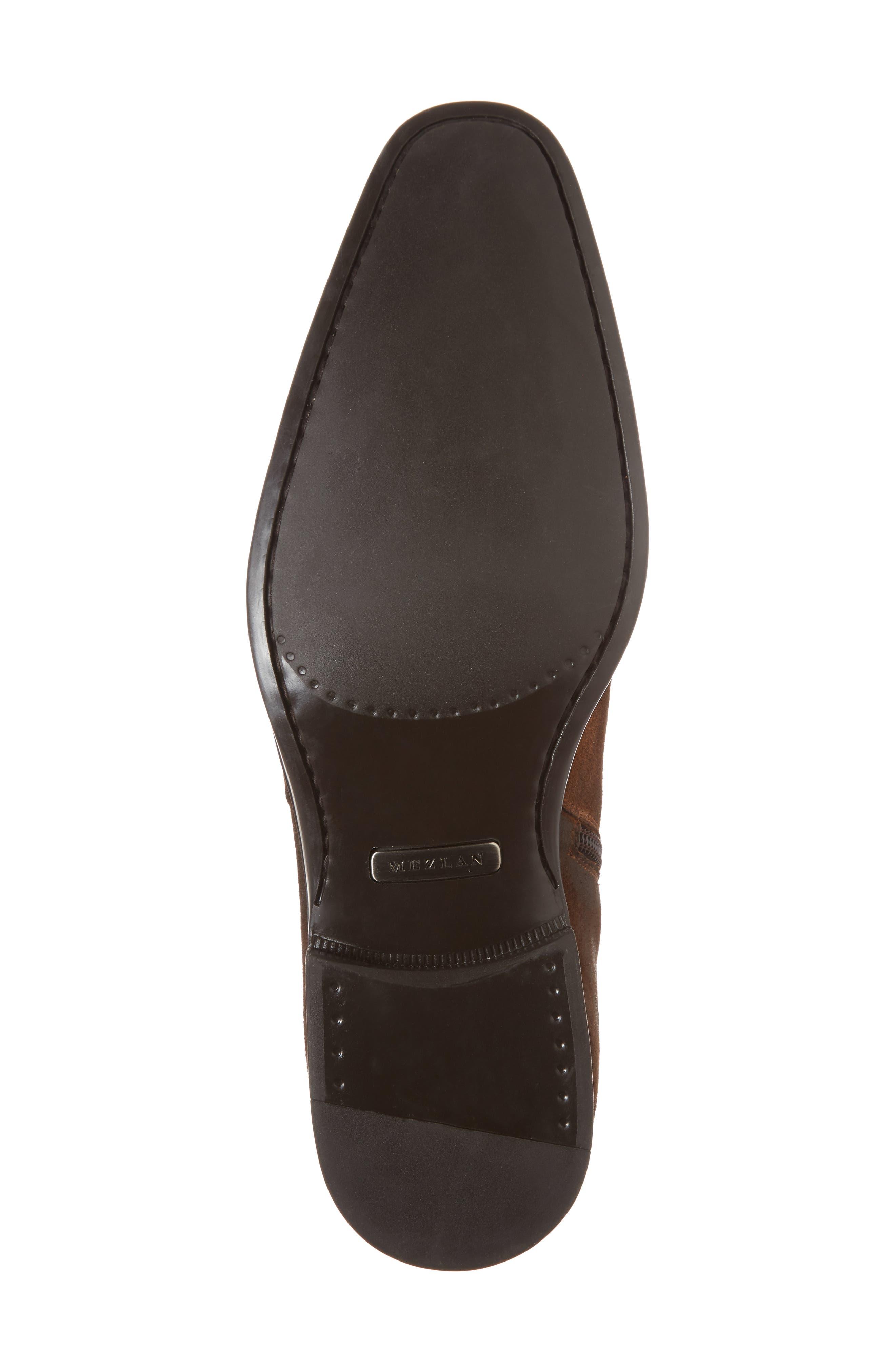 Alternate Image 6  - Mezlan Lucena Zip Boot (Men)