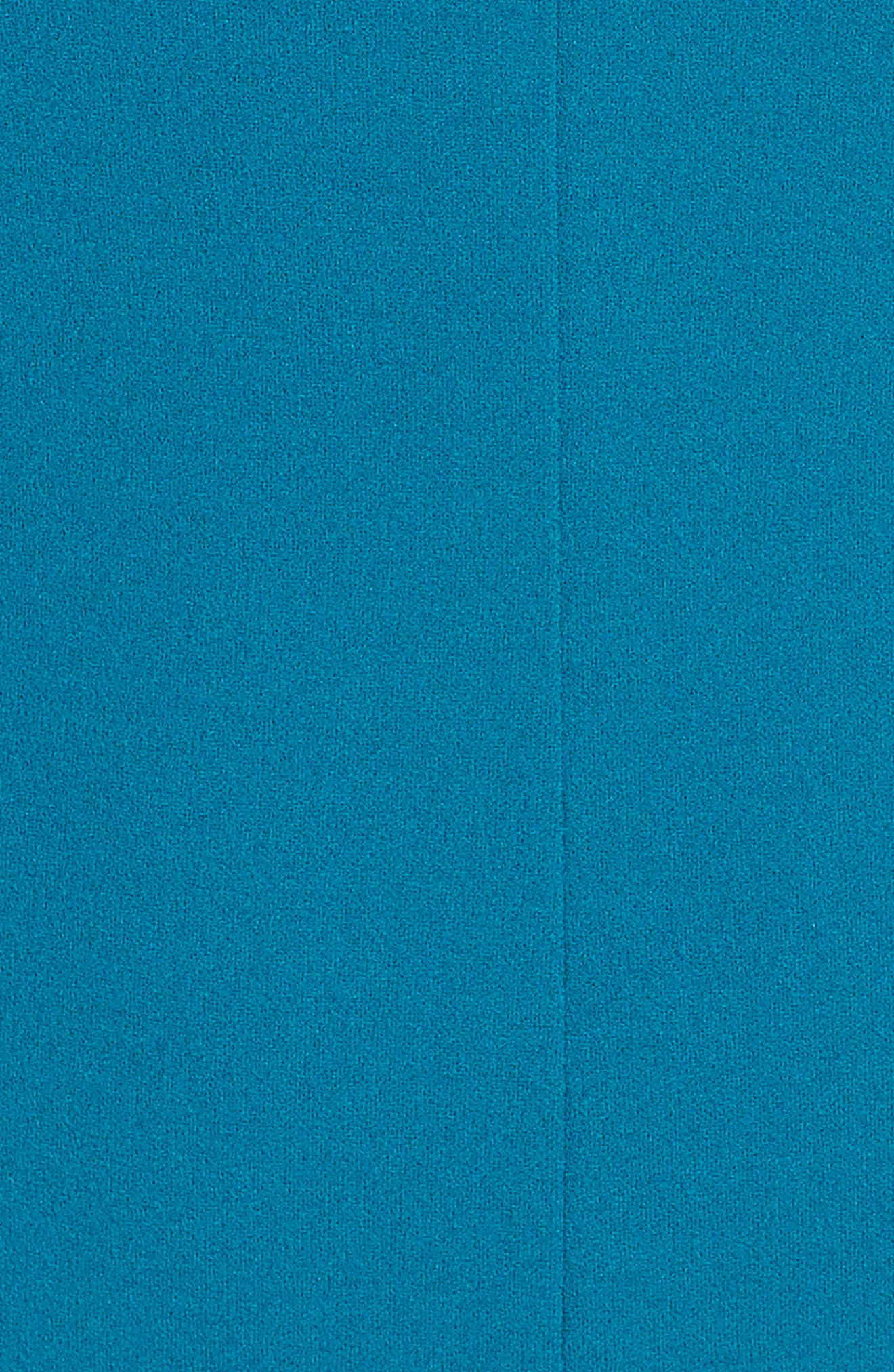 Alternate Image 5  - Maggy London Bell Sleeve Sheath Dress