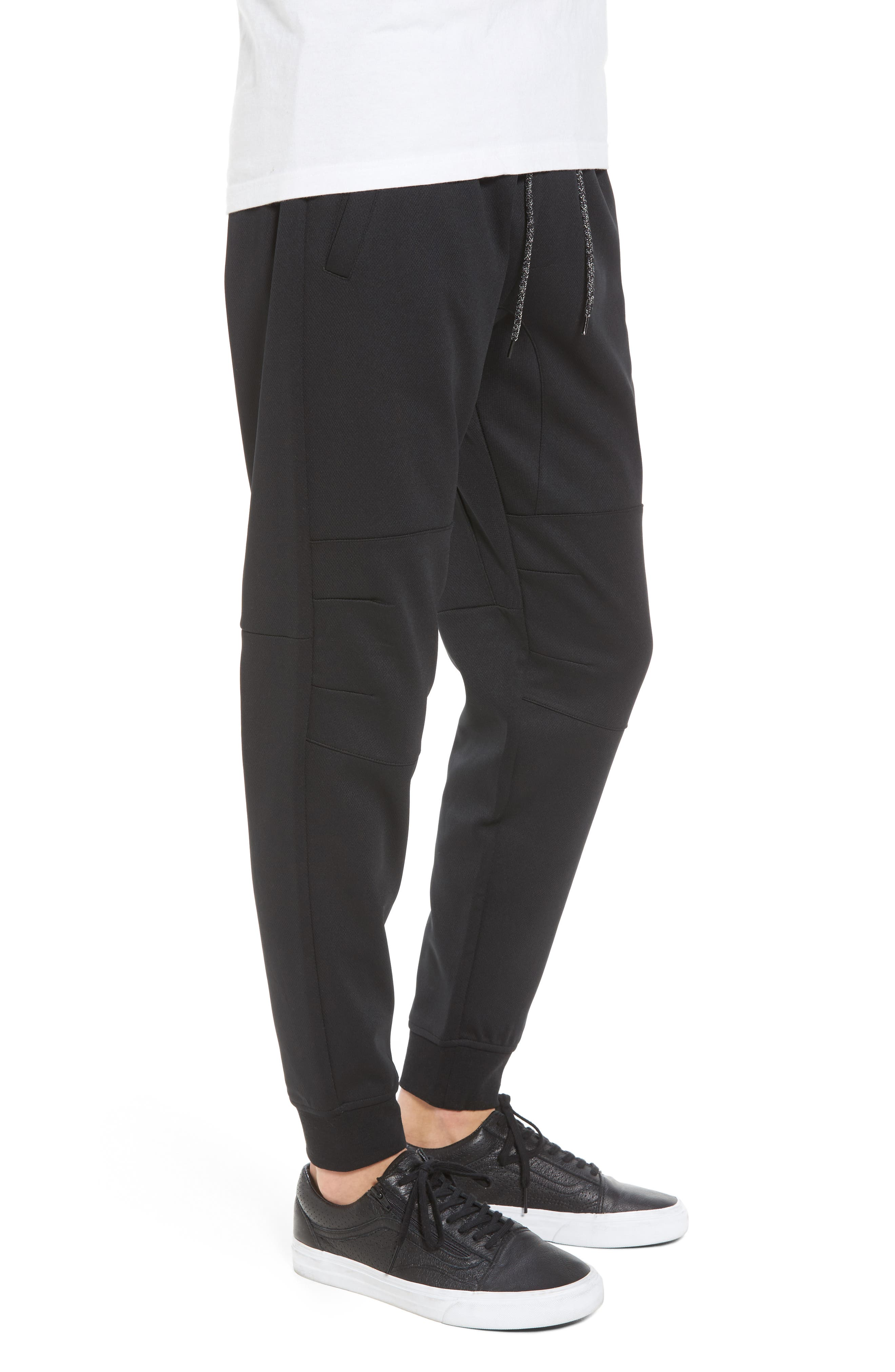 Alternate Image 3  - The Rail Mesh Jogger Pants