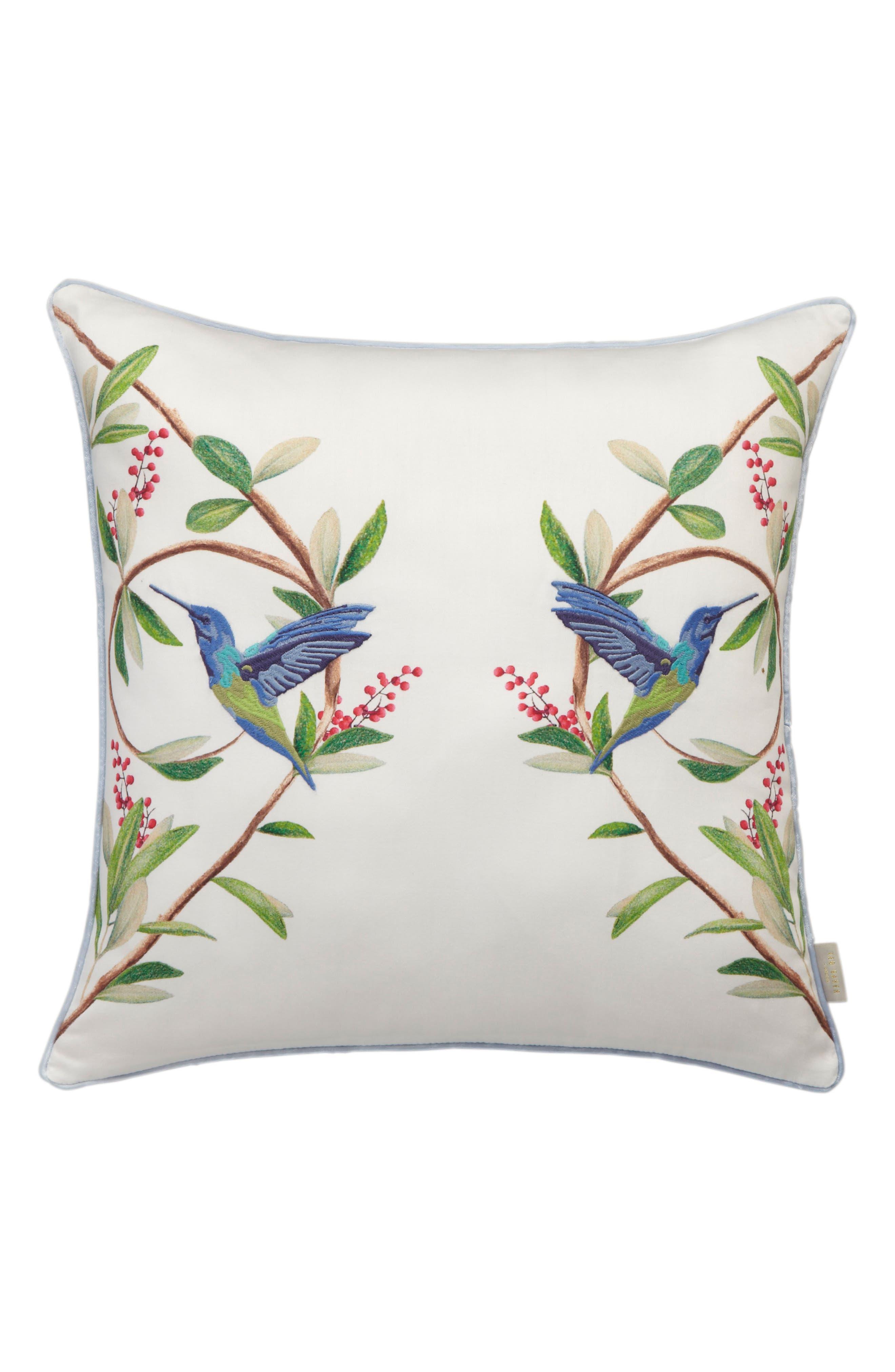 Alternate Image 6  - Ted Baker London Highgrove Comforter & Sham Set