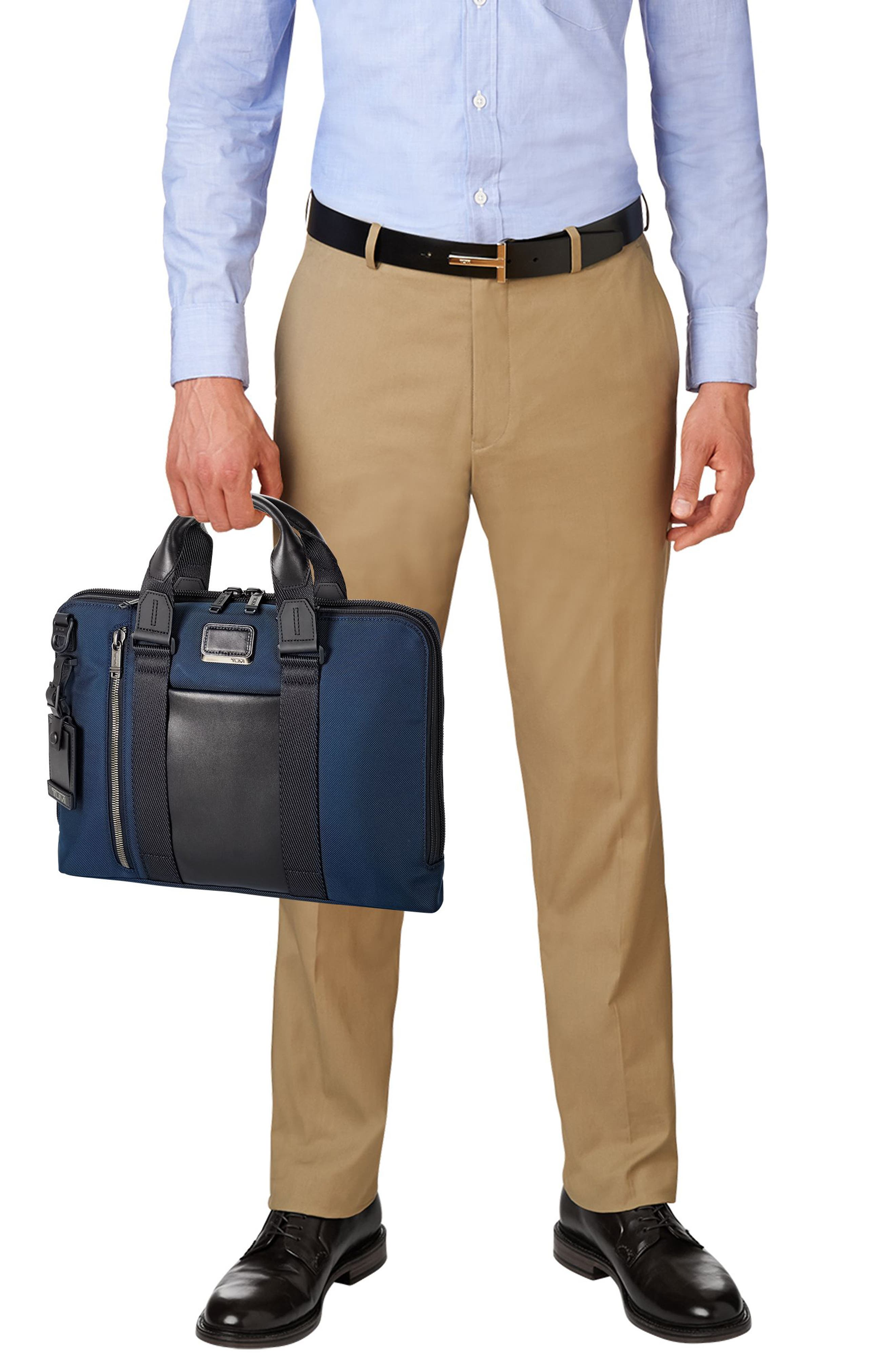 Alternate Image 2  - Tumi Alpha Bravo - Aviano Briefcase