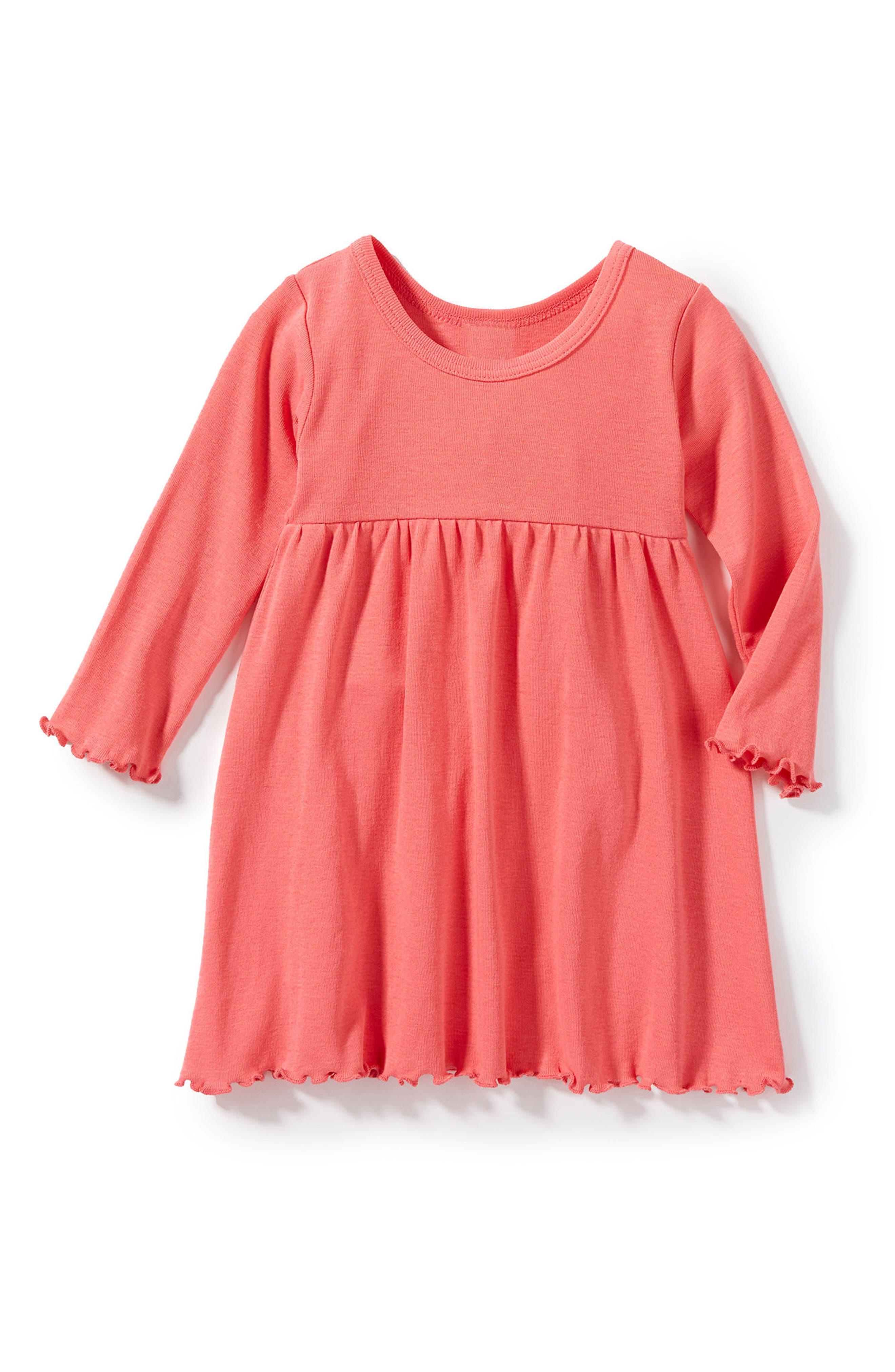 Peek Little Peanut Dress (Baby Girls)