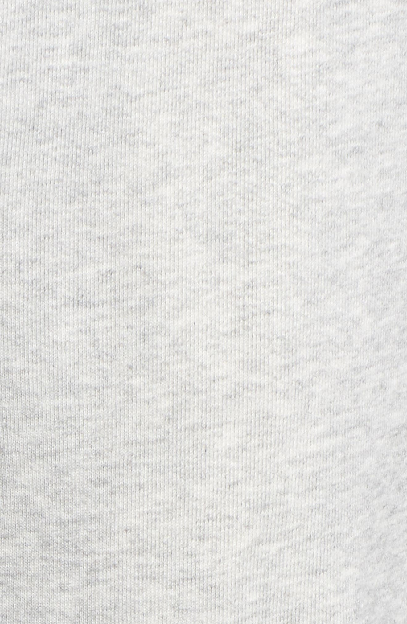 Alternate Image 6  - Alo Ripped Sweatpants