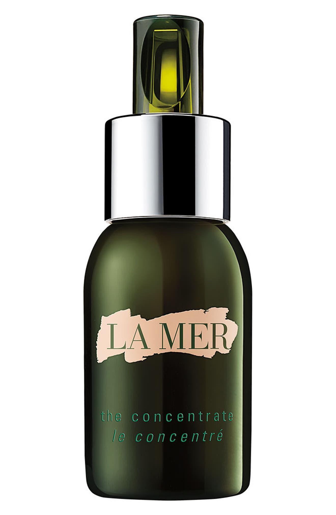 Alternate Image 1 Selected - La Mer The Concentrate Mini
