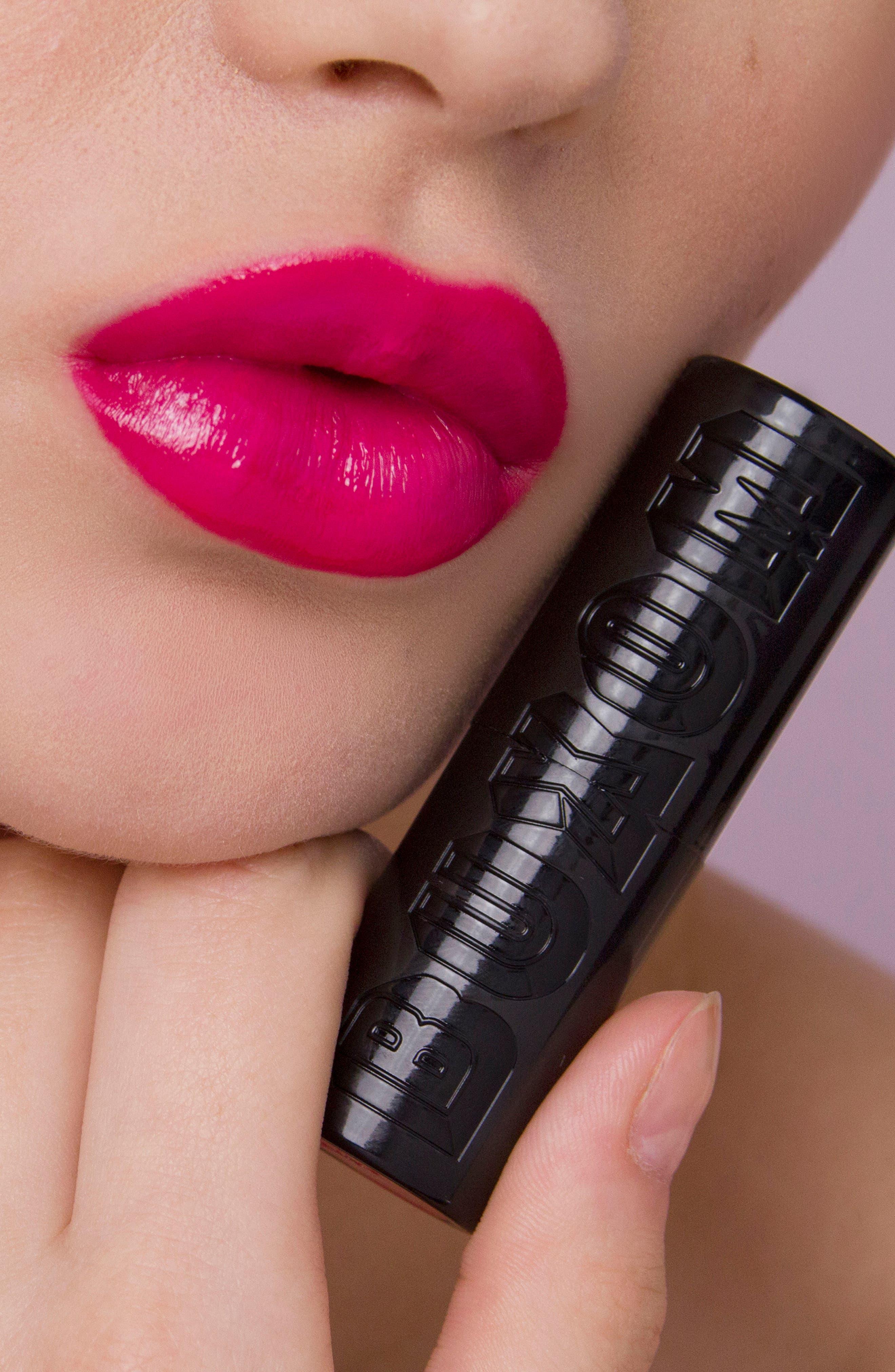 Alternate Image 3  - Buxom Big & Sexy Bold Gel Lipstick