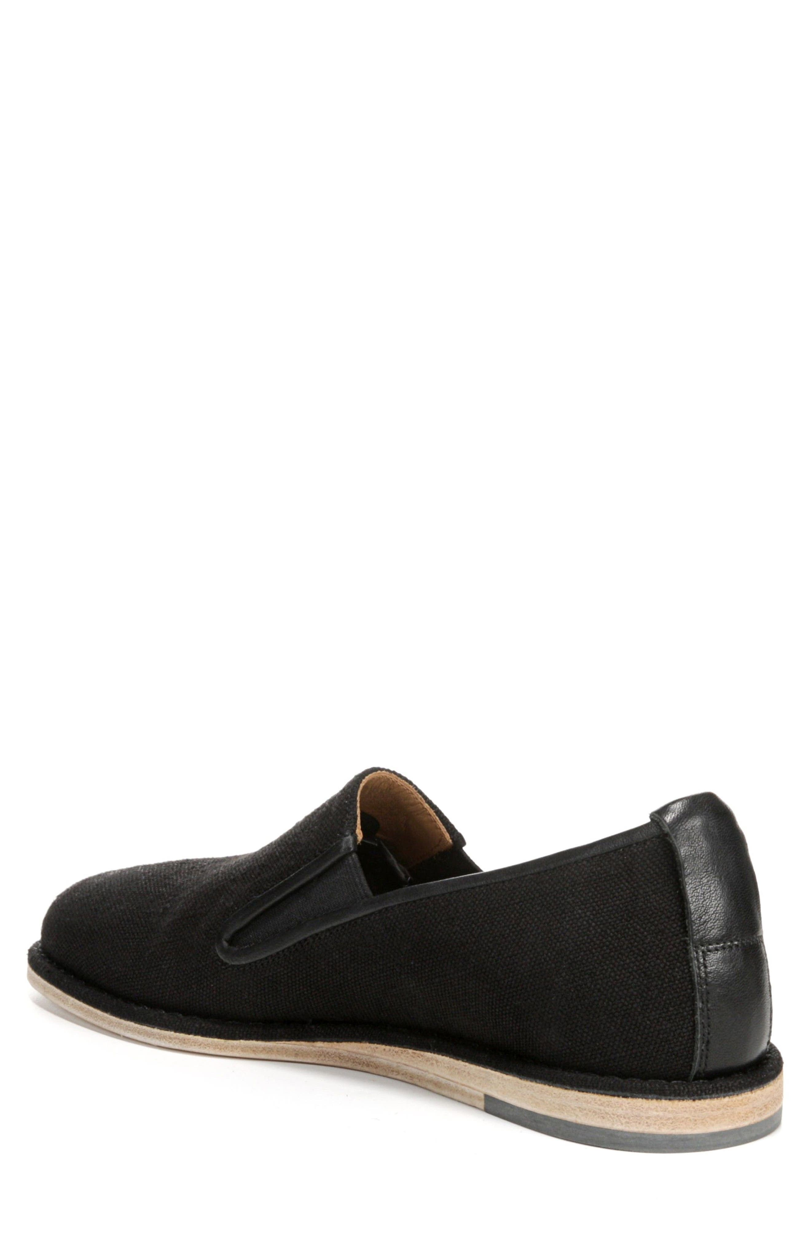 Alternate Image 2  - Vince Niall Slip-On (Men)
