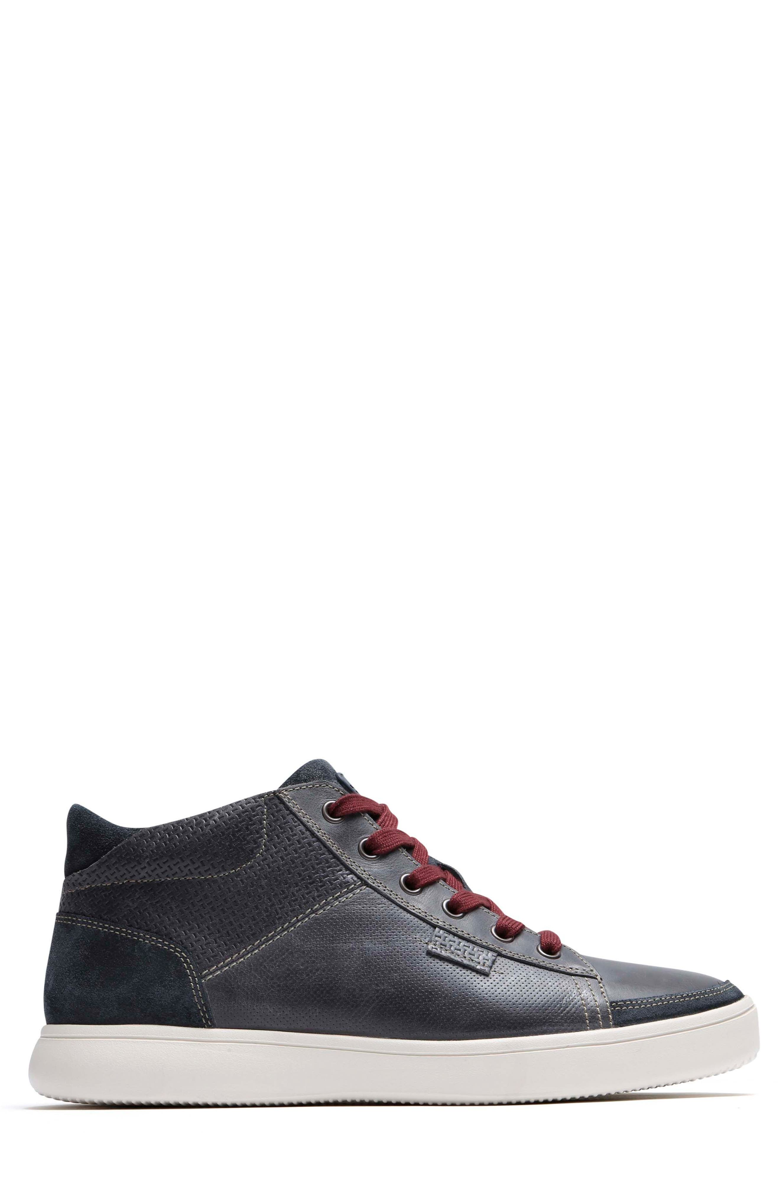 Alternate Image 3  - Rockport Colle Sneaker (Men)