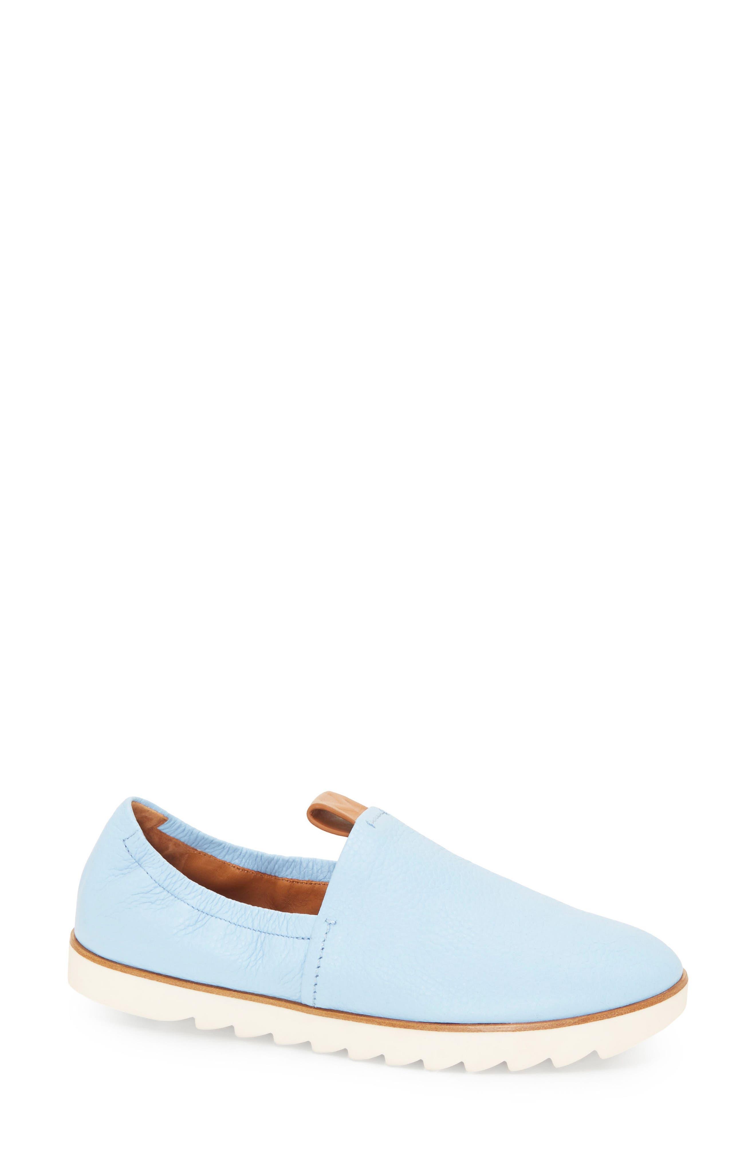 Alternate Image 1 Selected - Mercedes Castillo Clelia Slip-On Sneaker (Women)
