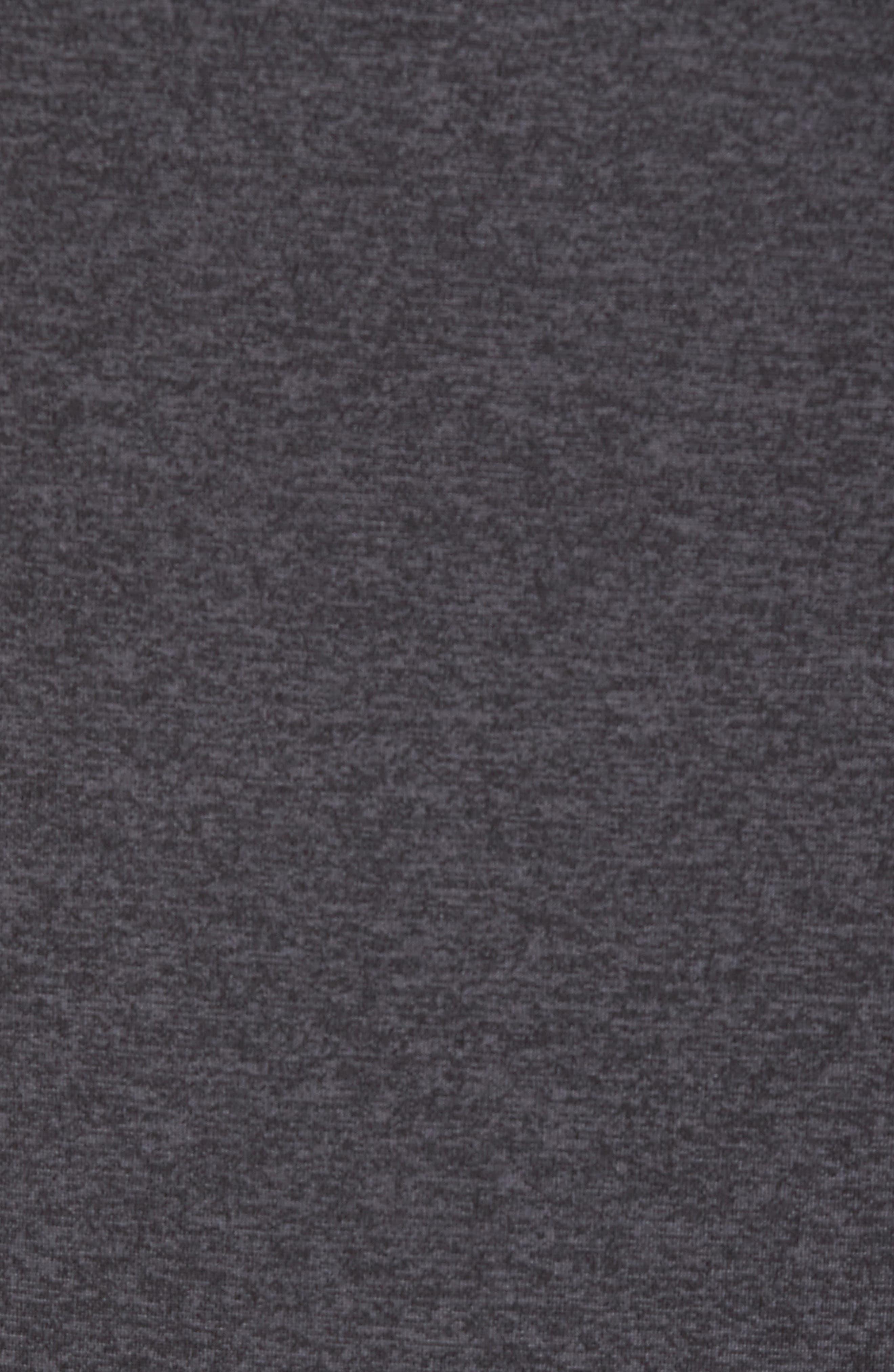 Alternate Image 5  - Vuori Strato Slim Fit Crewneck T-Shirt