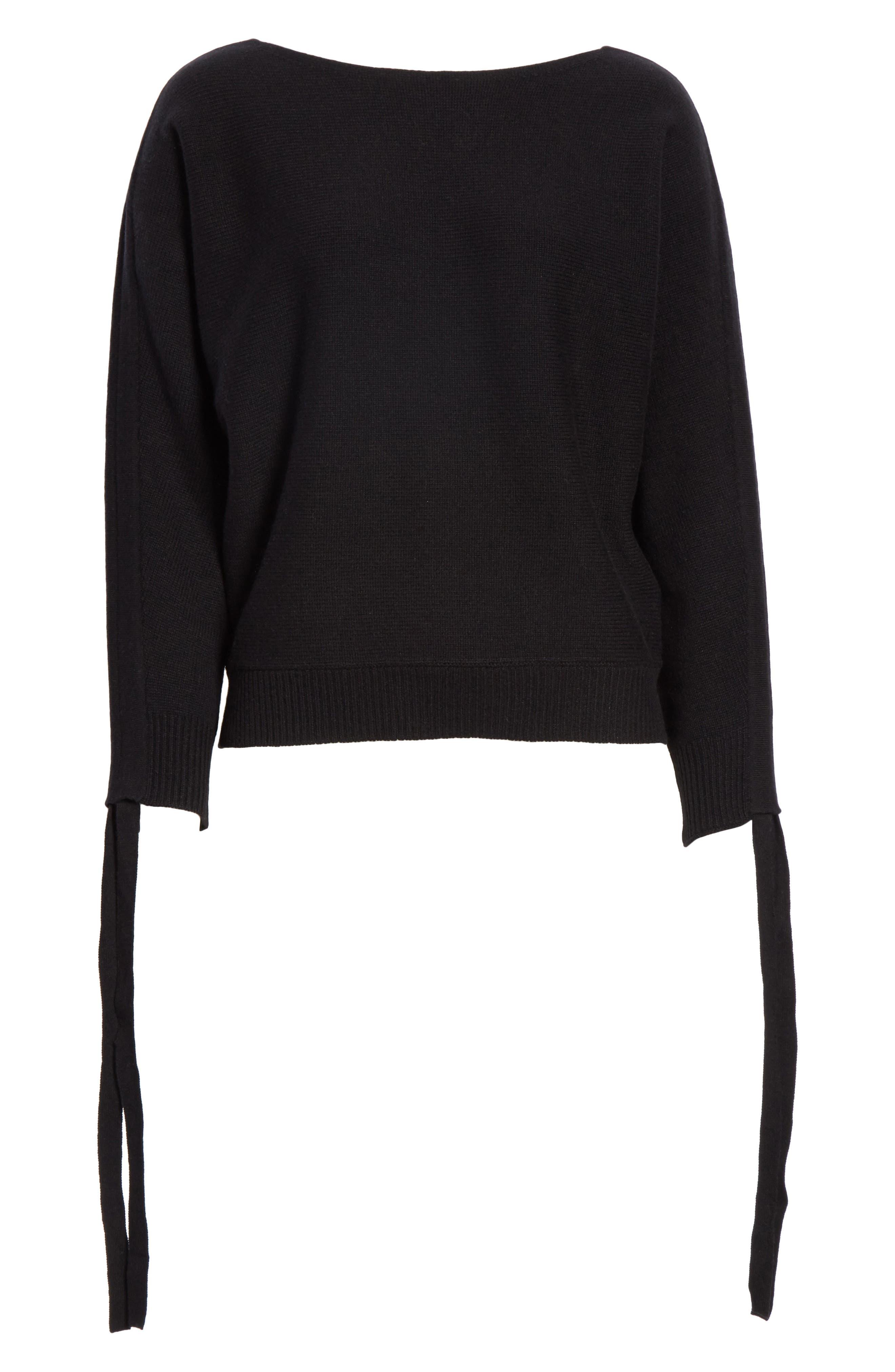 Alternate Image 6  - Joie Dannee Wool & Cashmere Sweater