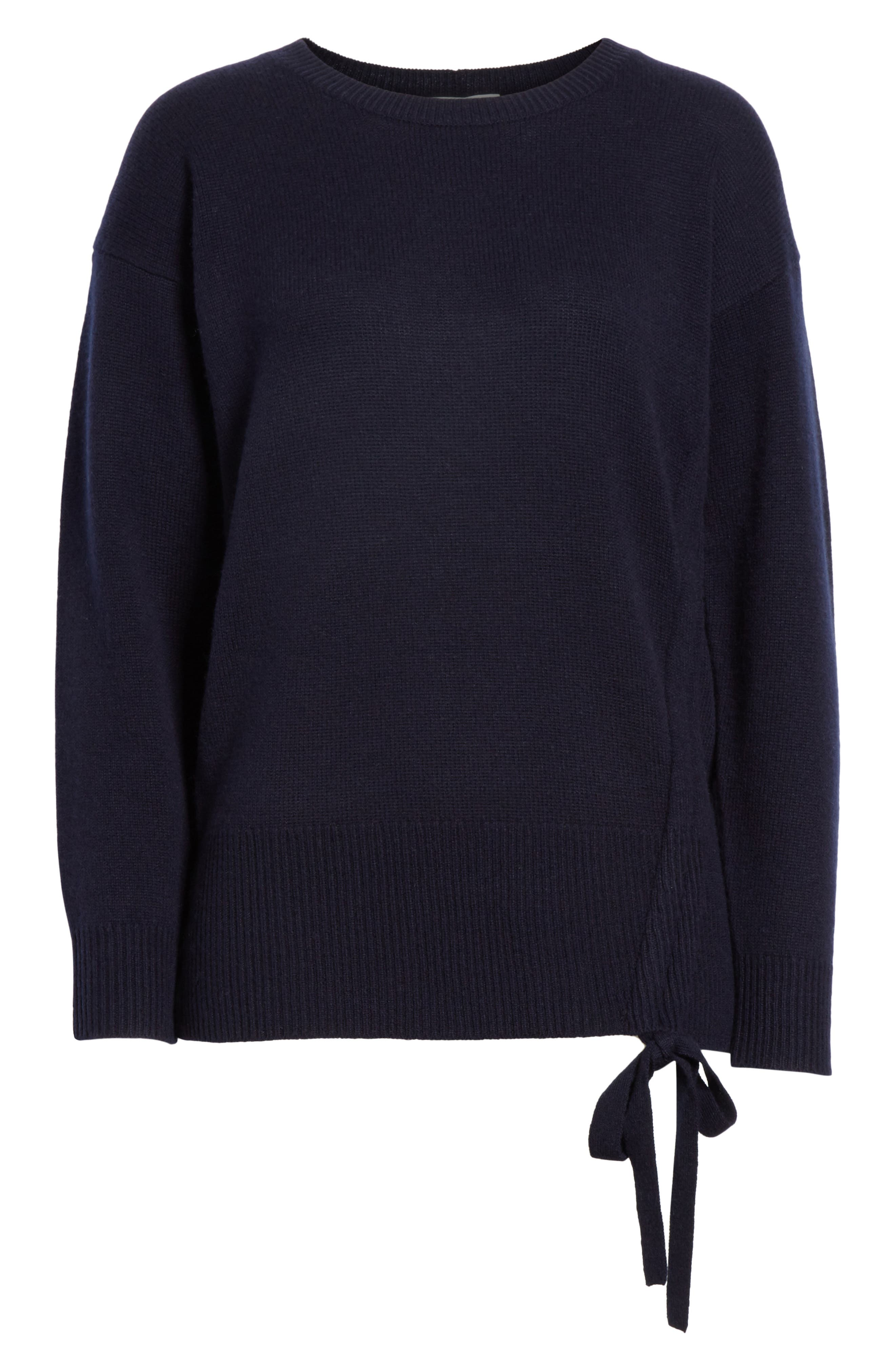 Alternate Image 6  - Joie Iphis Wool & Cashmere Sweater