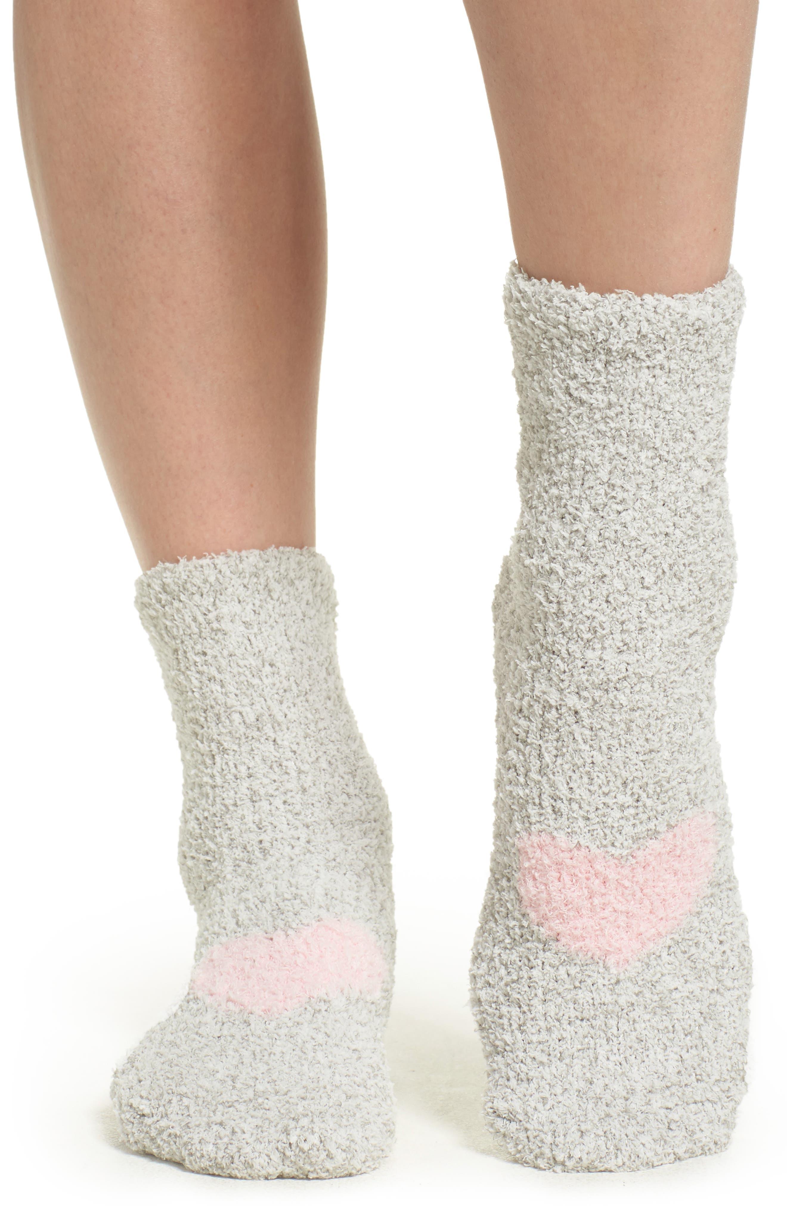 Nordstrom Butter Crew Socks (3 for $19)