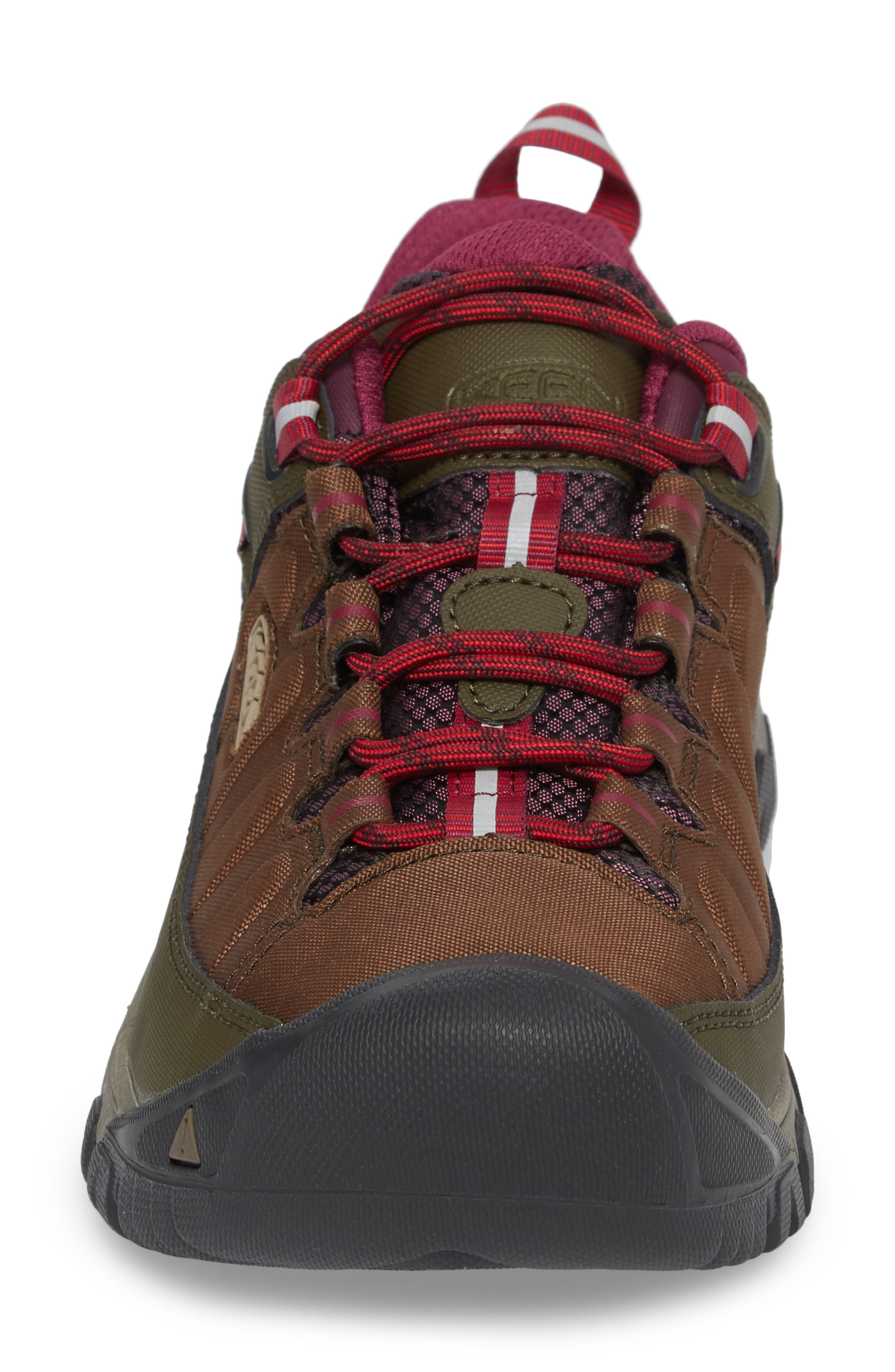 Alternate Image 4  - Keen Targhee EXP Waterproof Hiking Shoe (Women)