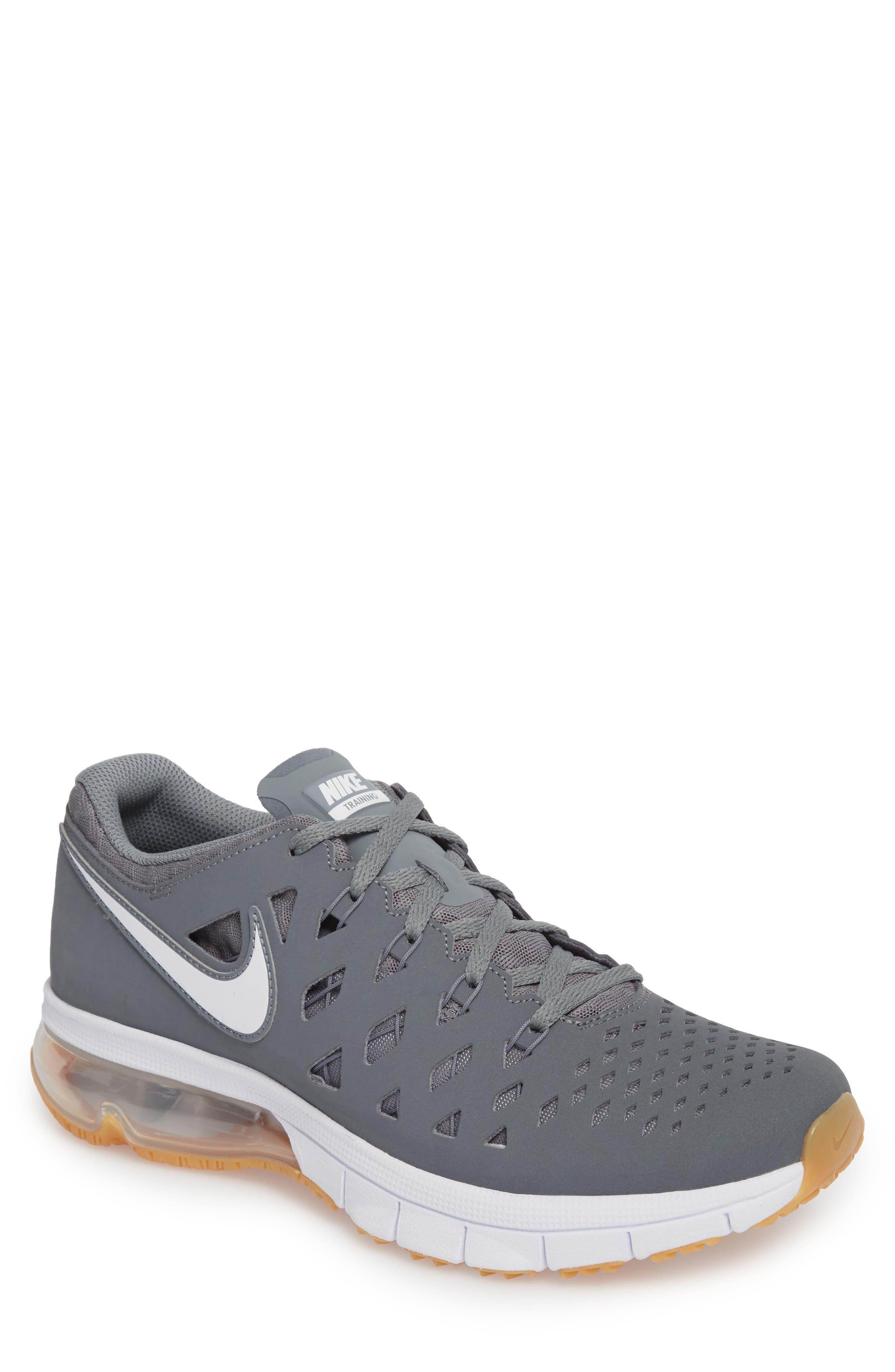 Alternate Image 1 Selected - Nike Air Trainer 180 Training Shoe (Men)