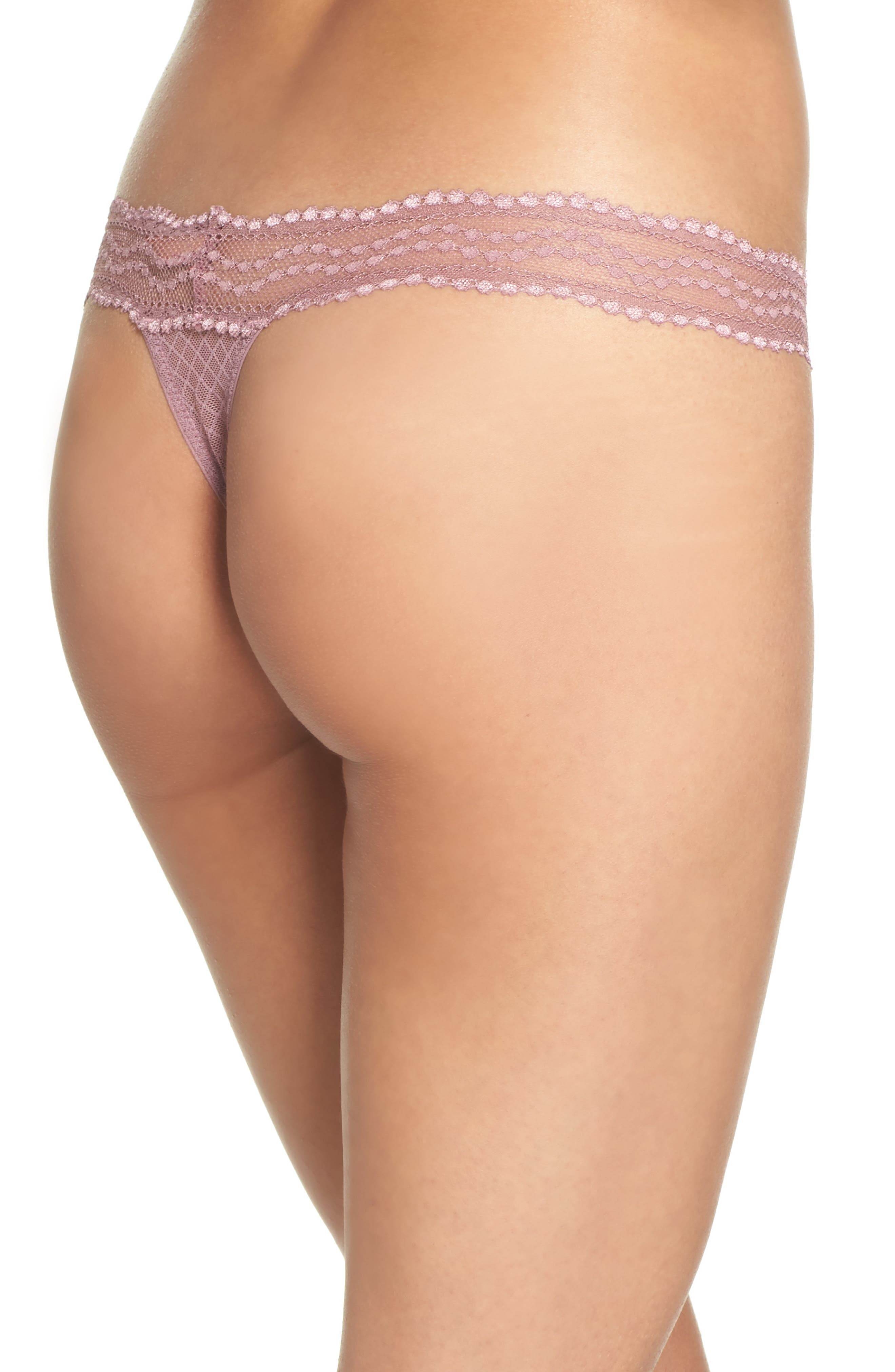 Alternate Image 2  - Vince Camuto Colette Thong (3 for $33)