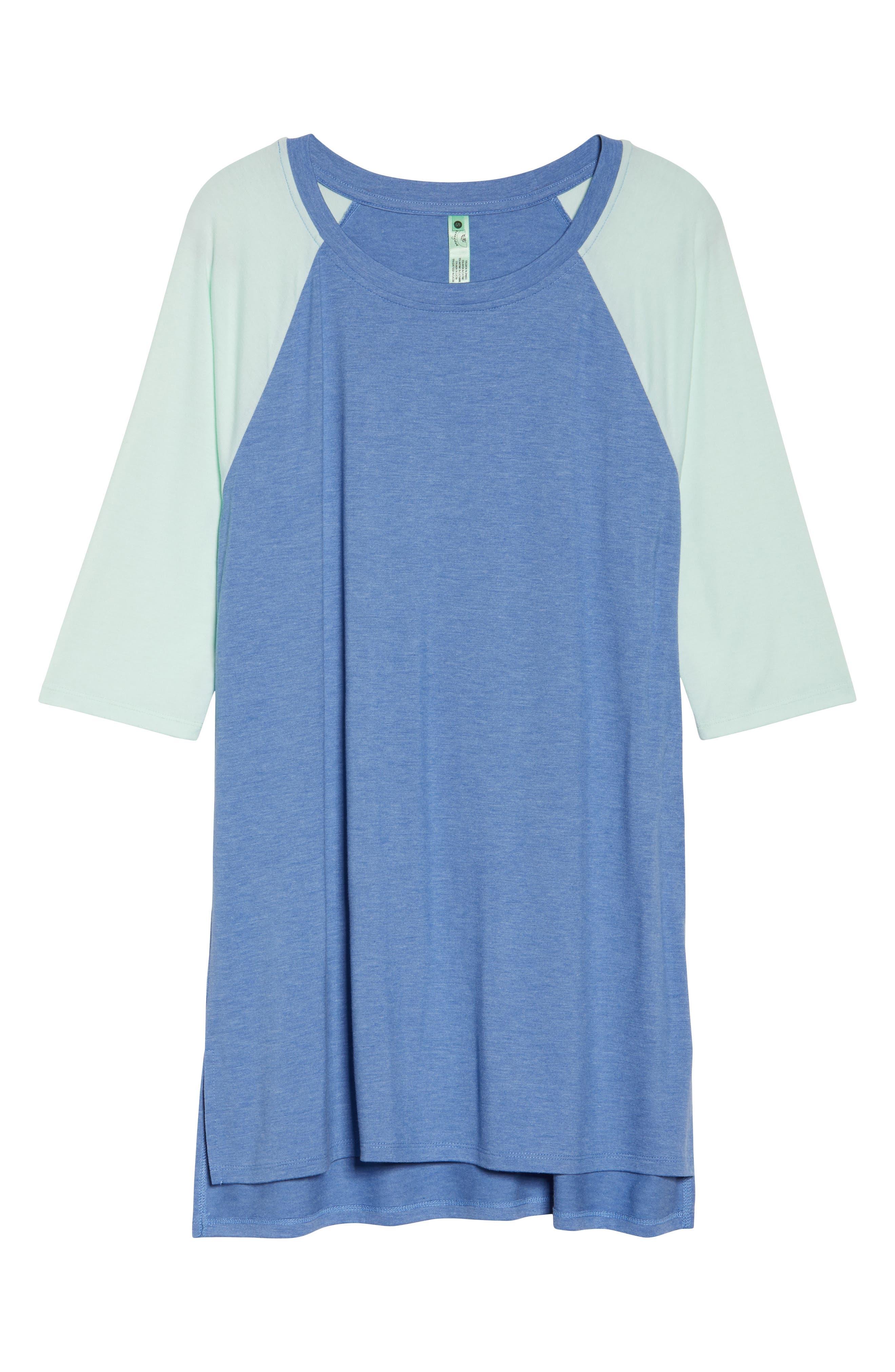 Alternate Image 4  - Honeydew All American Sleep Shirt (2 for $60)