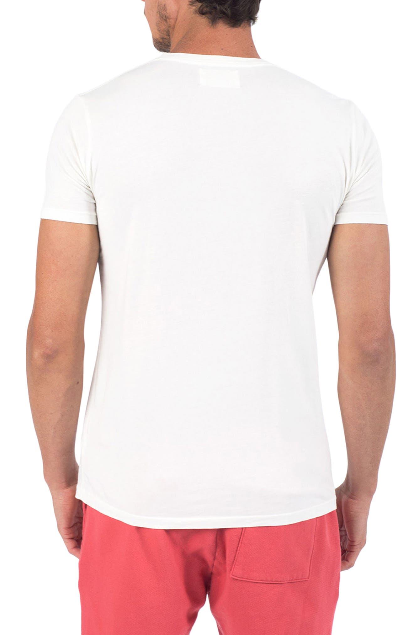Alternate Image 2  - Sol Angeles Surfs Swell T-Shirt