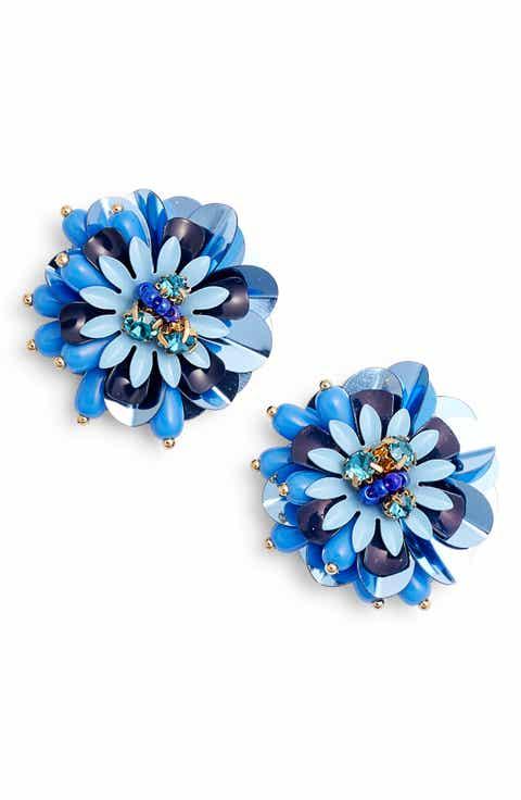 Kate spade new york for women nordstrom kate spade new york vibrant life statement earrings negle Images