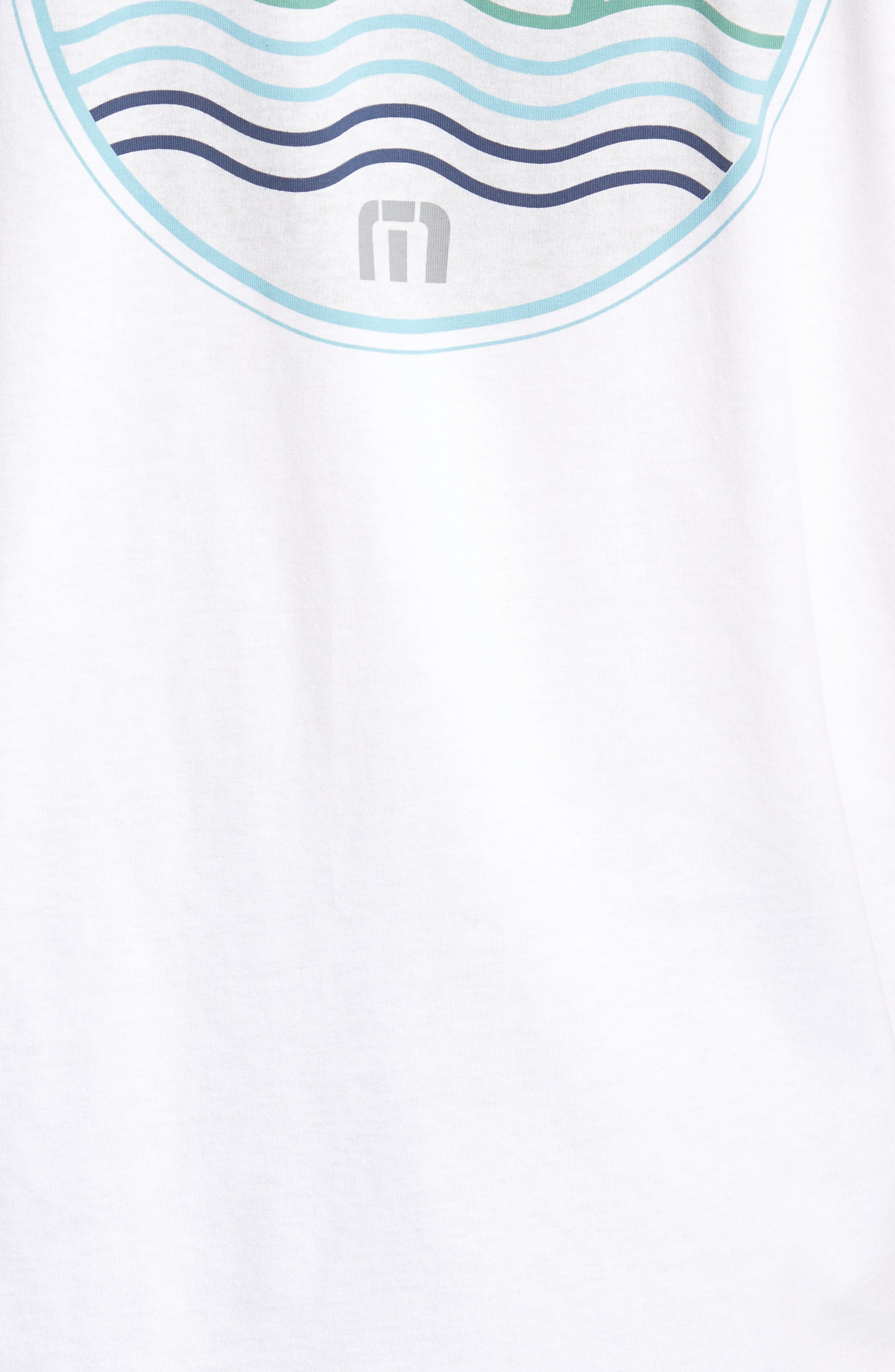 Alternate Image 5  - Travis Mathew Double Take Graphic T-Shirt
