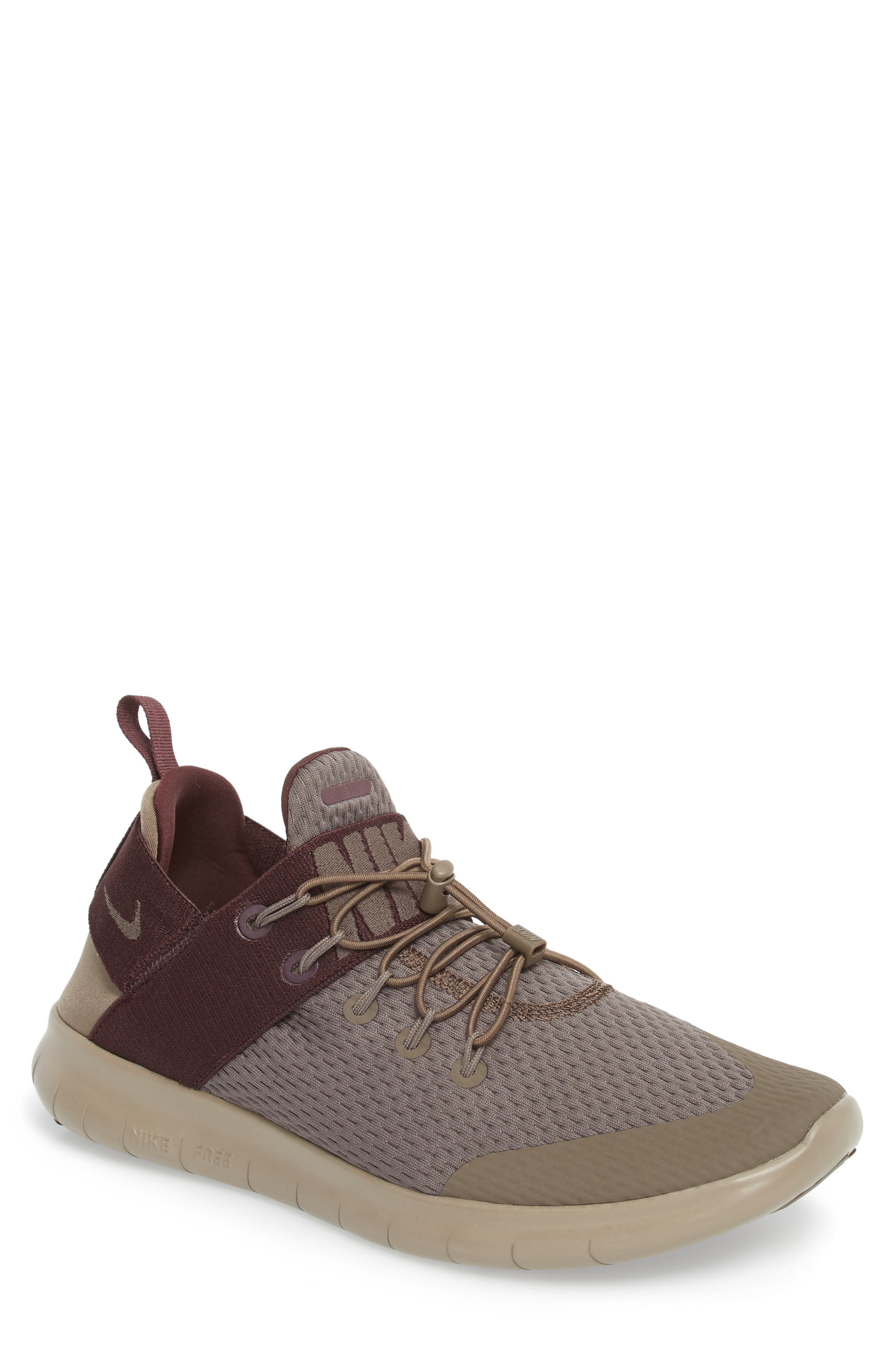 Nike Free RN CMTR 2 Running Shoe (Men)