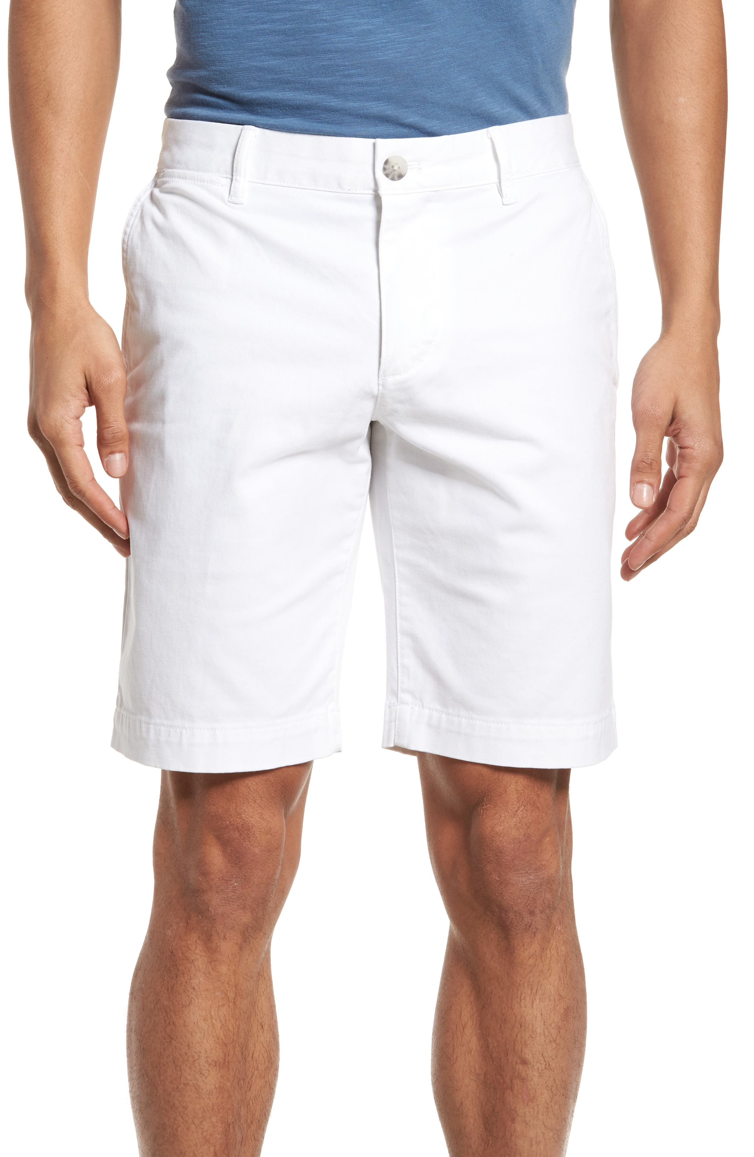 Lacoste Slim Fit Chino Shorts