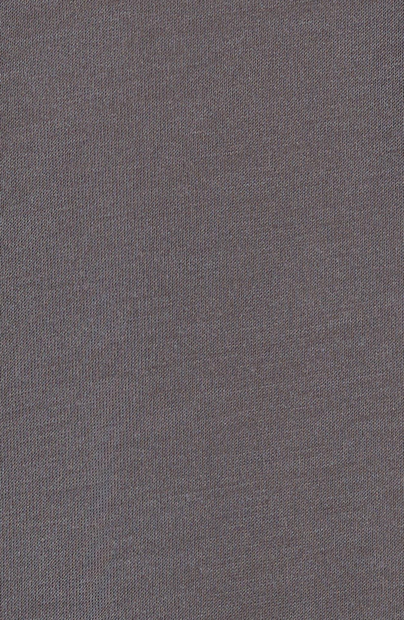 Alternate Image 5  - Rick Owens Sheer Tee