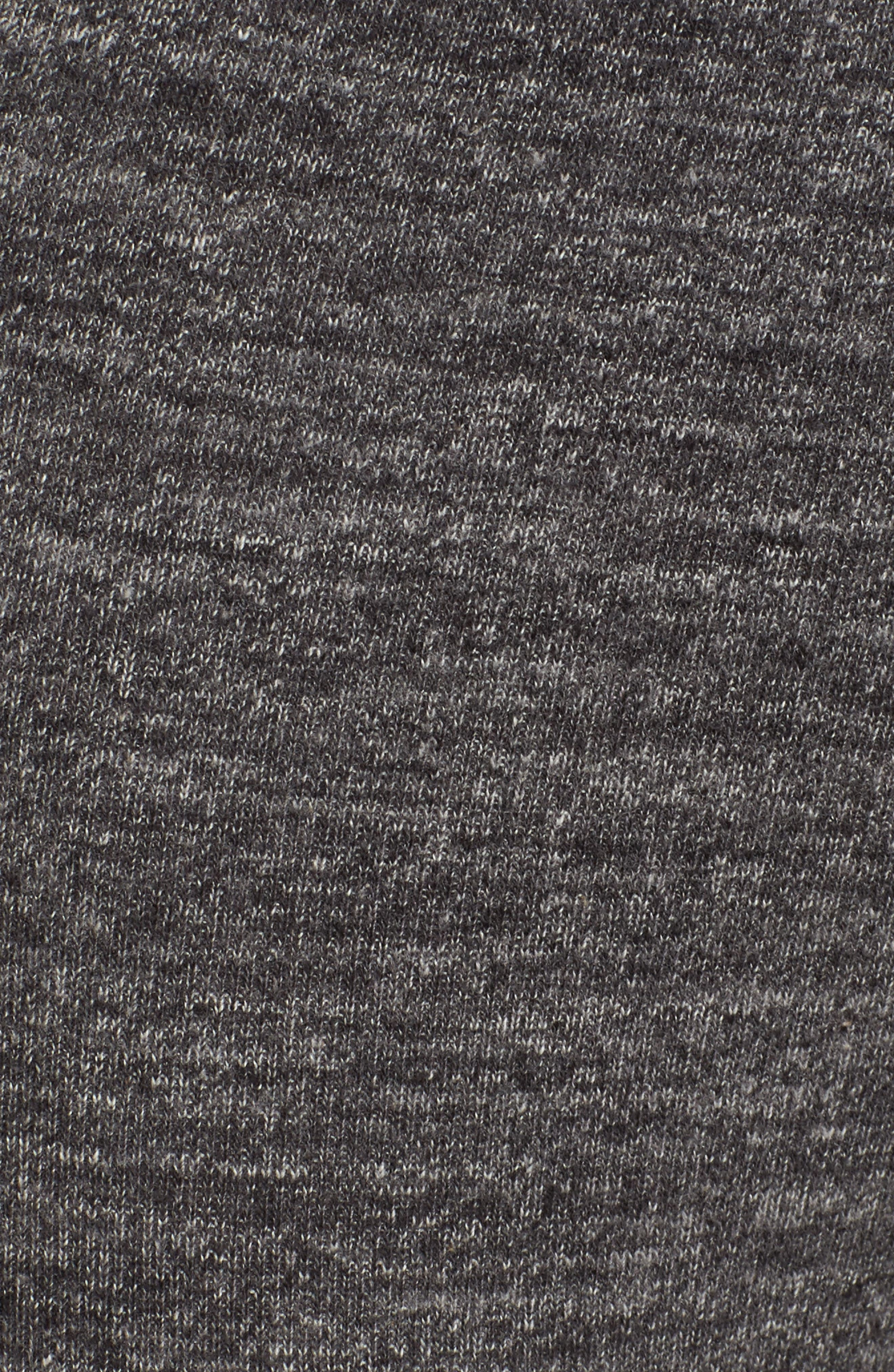 Alternate Image 5  - James Perse Ribbed Leggings