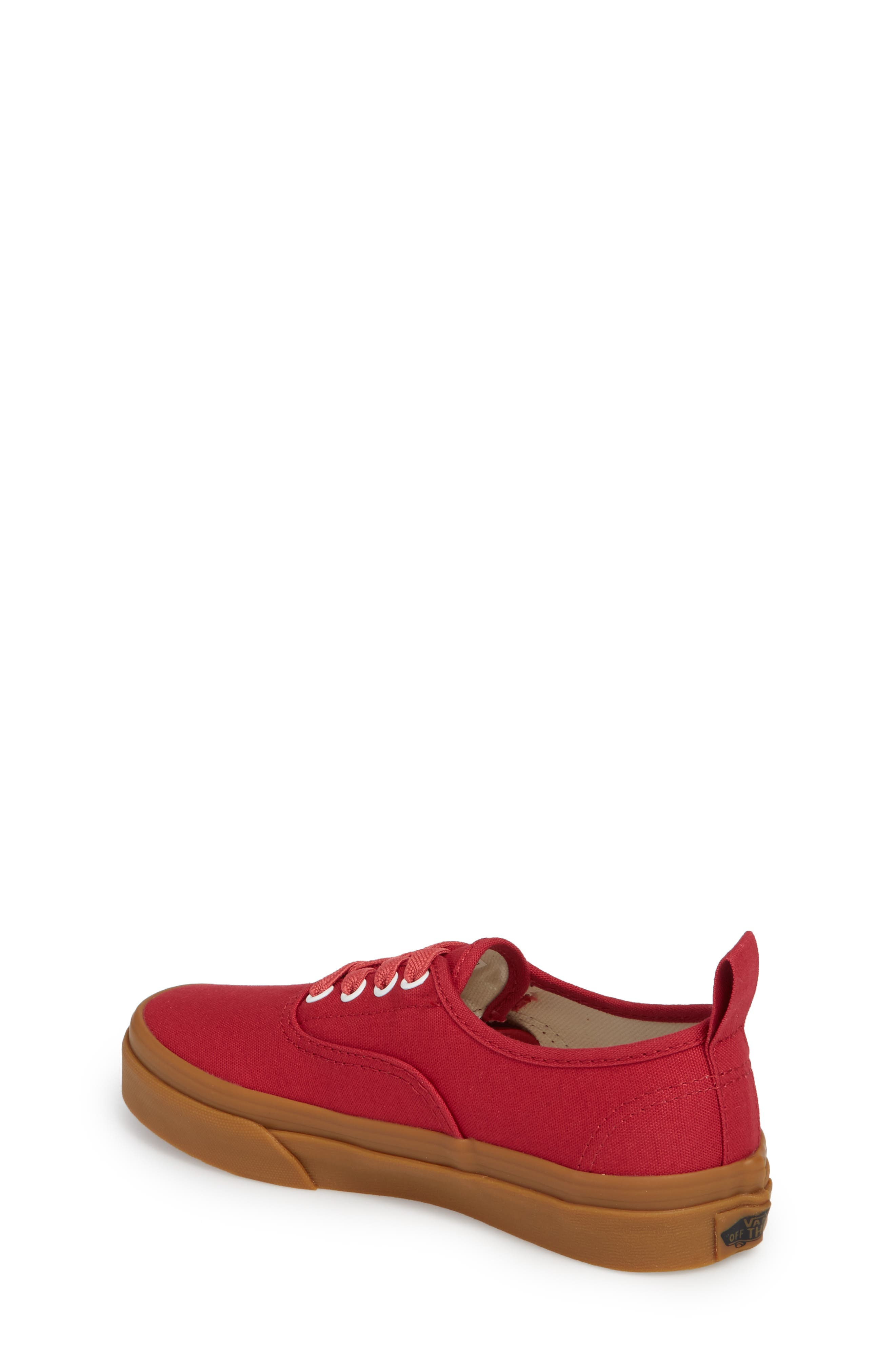 Alternate Image 2  - Vans Authentic Sneaker (Baby, Walker, Toddler, Little Kid & Big Kid)