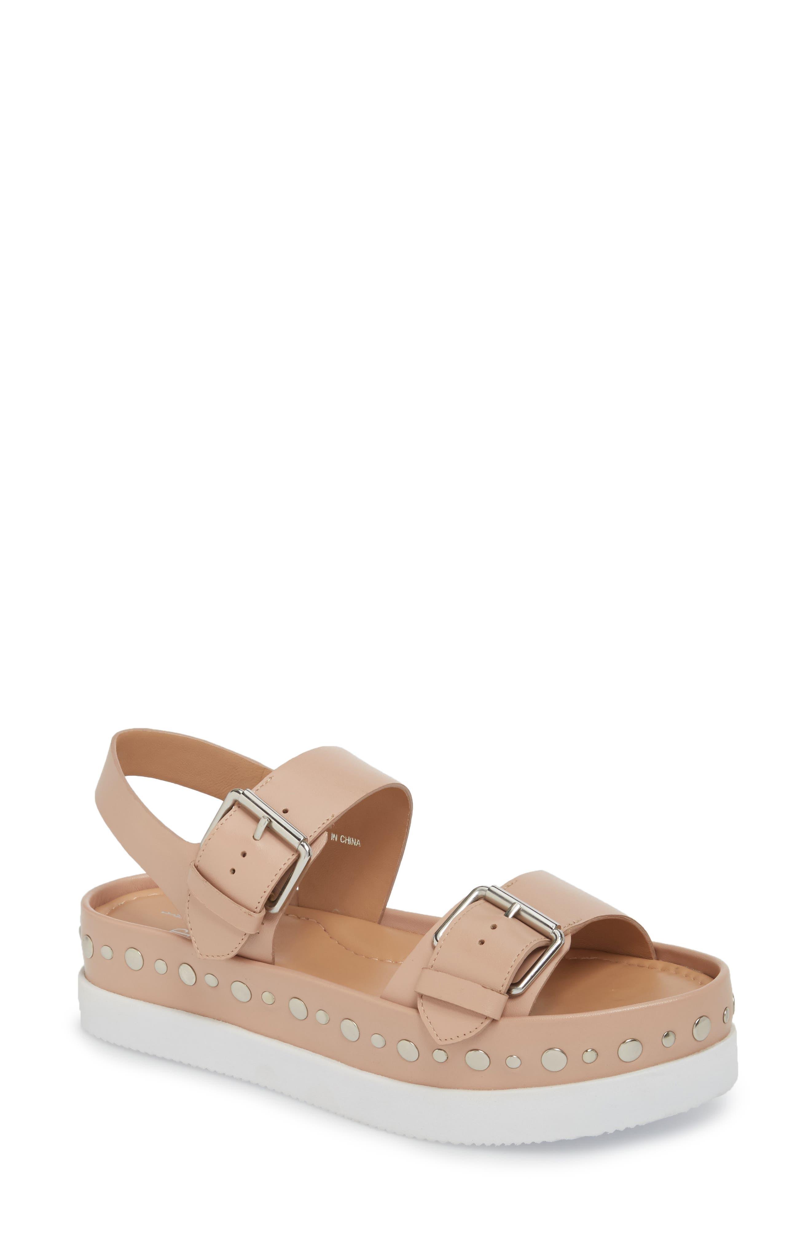 Linea Paolo Remi Platform Sandal (Women)