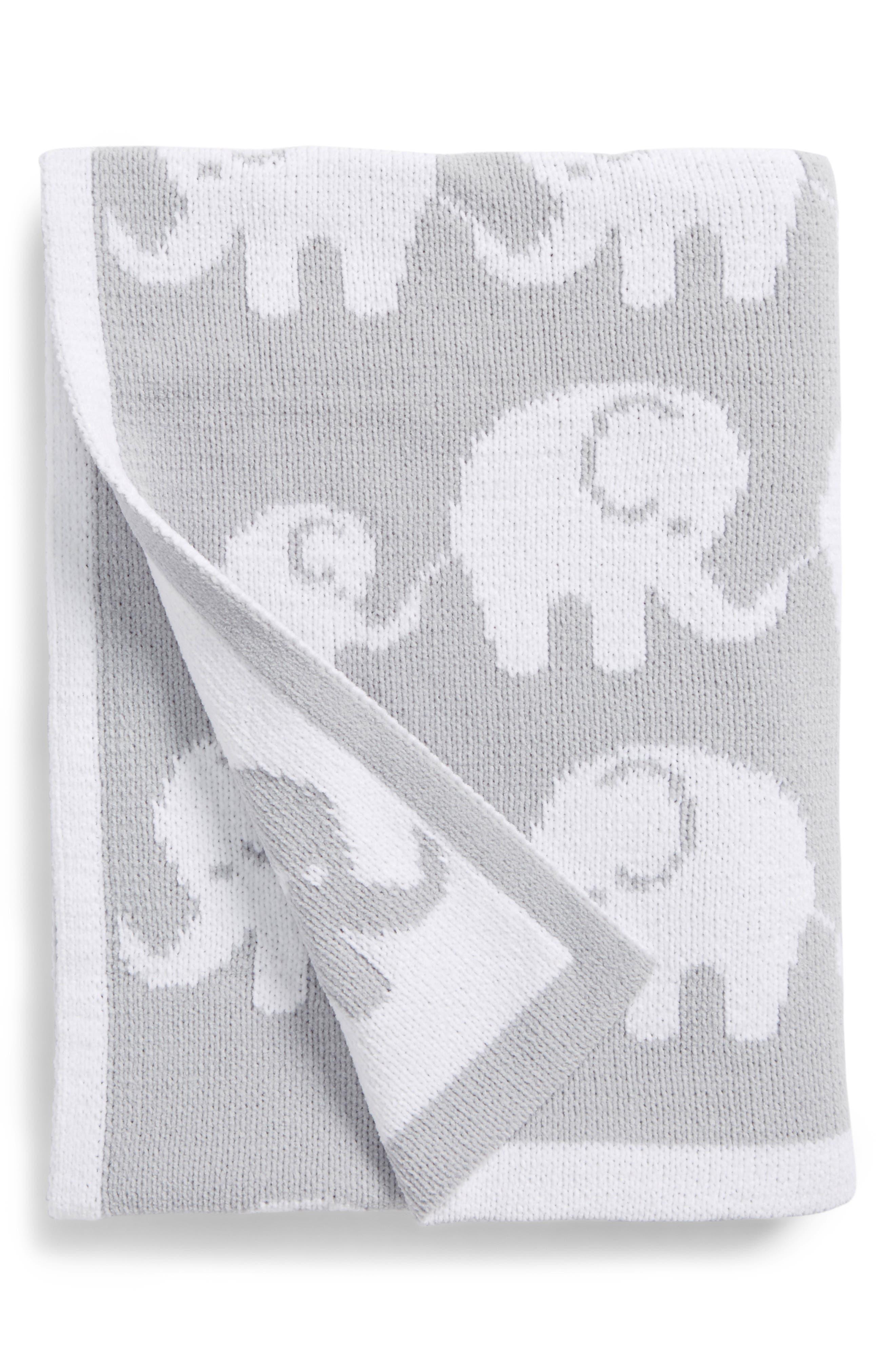 Nordstrom Baby Chenille Blanket