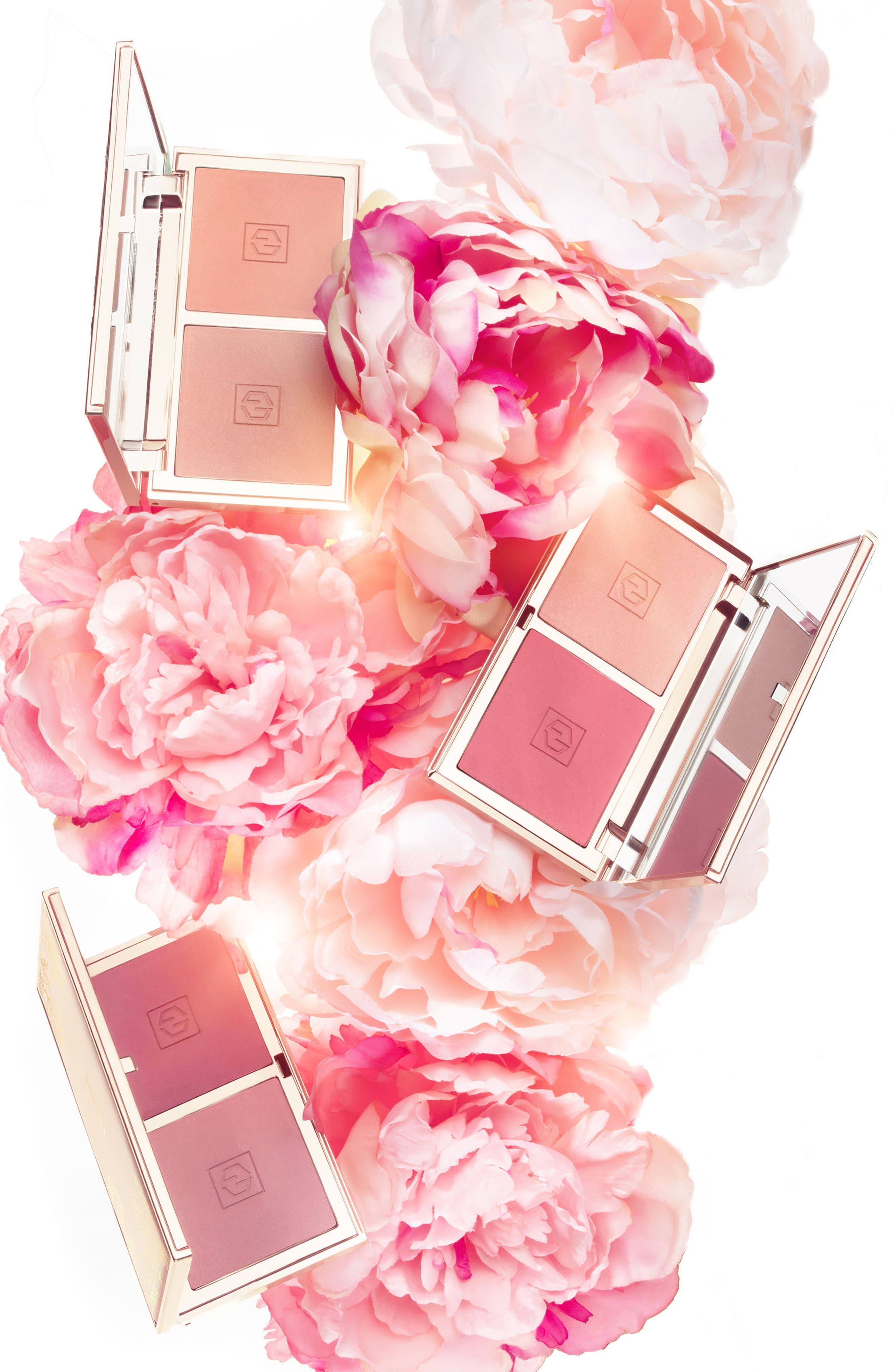 Alternate Image 3  - Jouer Blush Bouquet