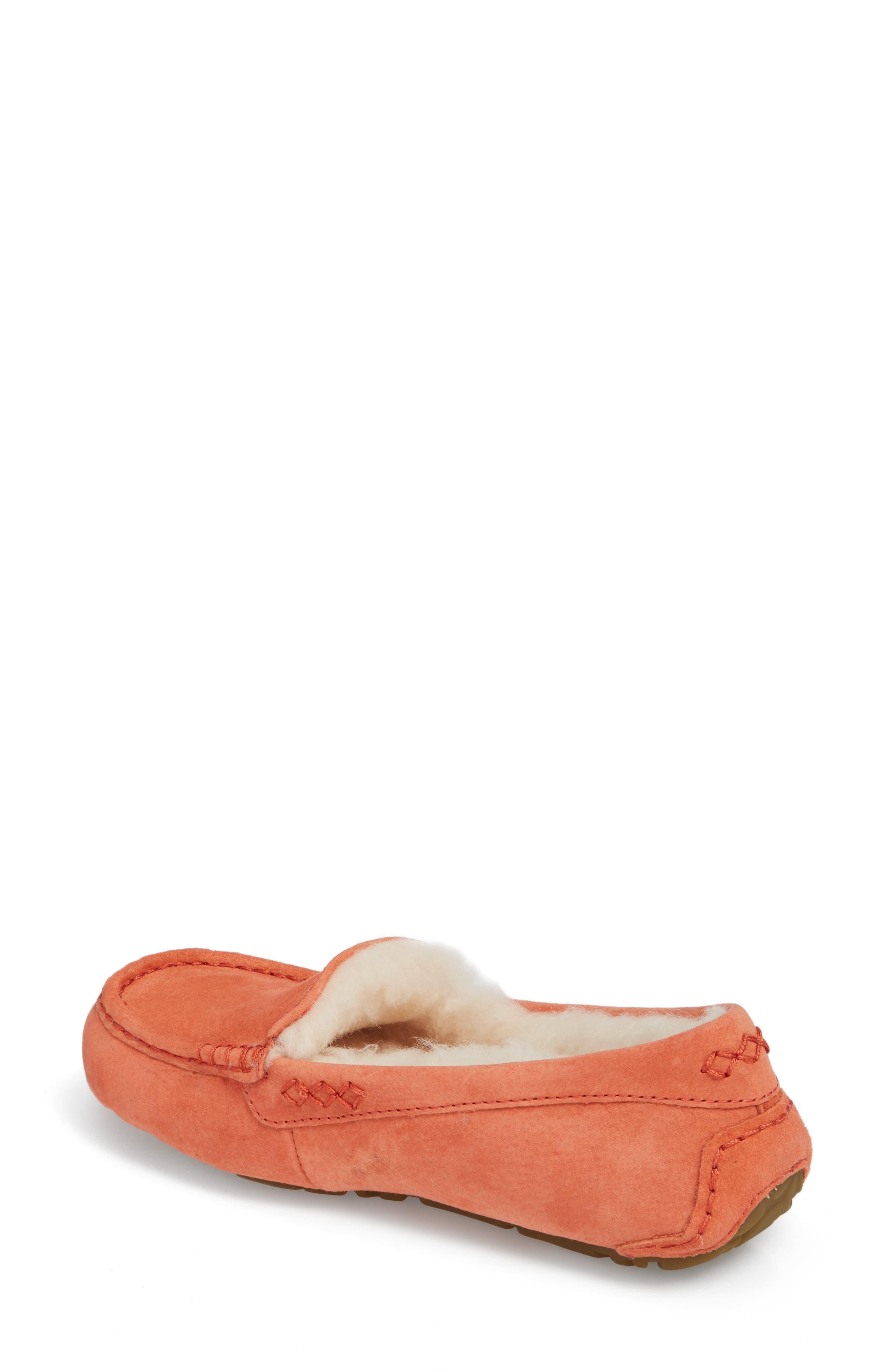 Alternate Image 2  - UGG® Ansley Water Resistant Slipper (Women)
