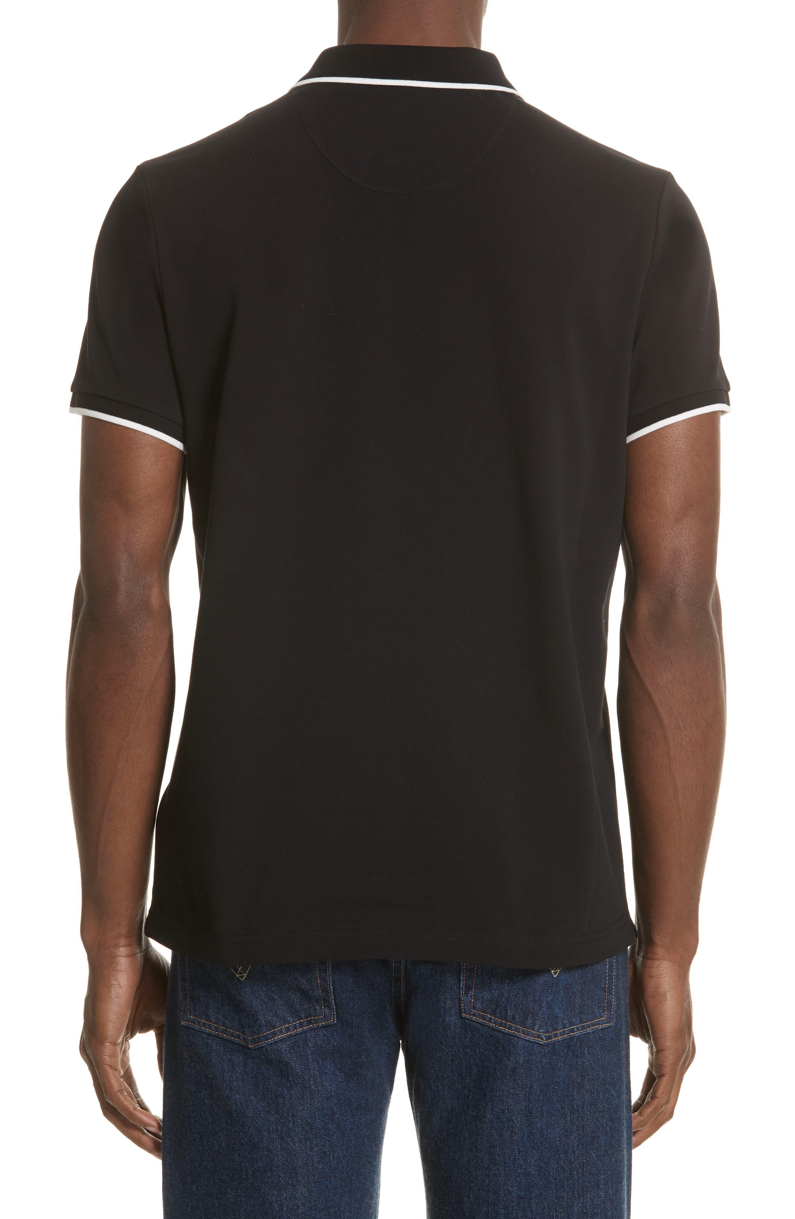 2652f330746b Men s Moncler Polo Shirts