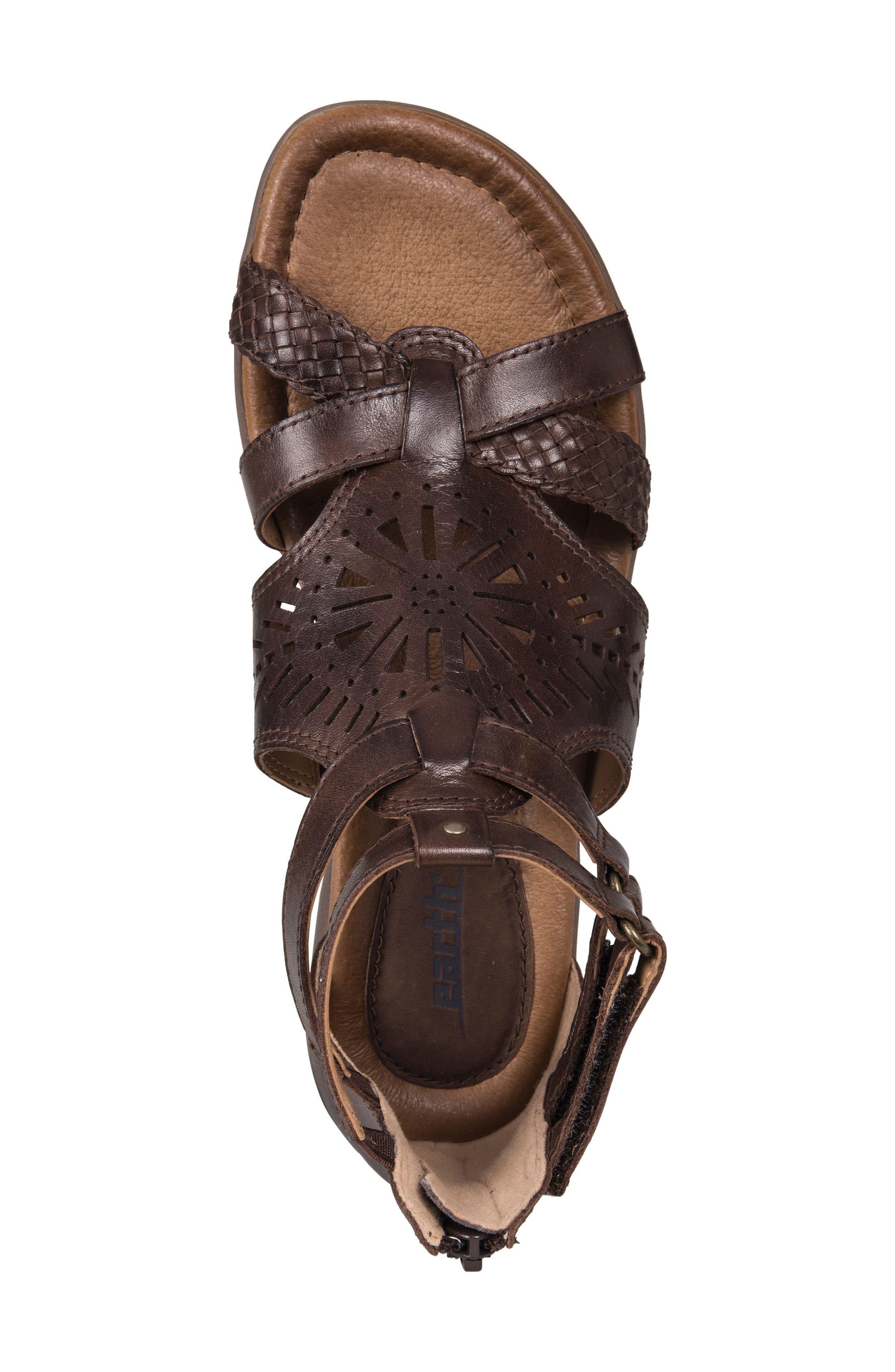 Alternate Image 5  - Earth® Breaker Sandal (Women)