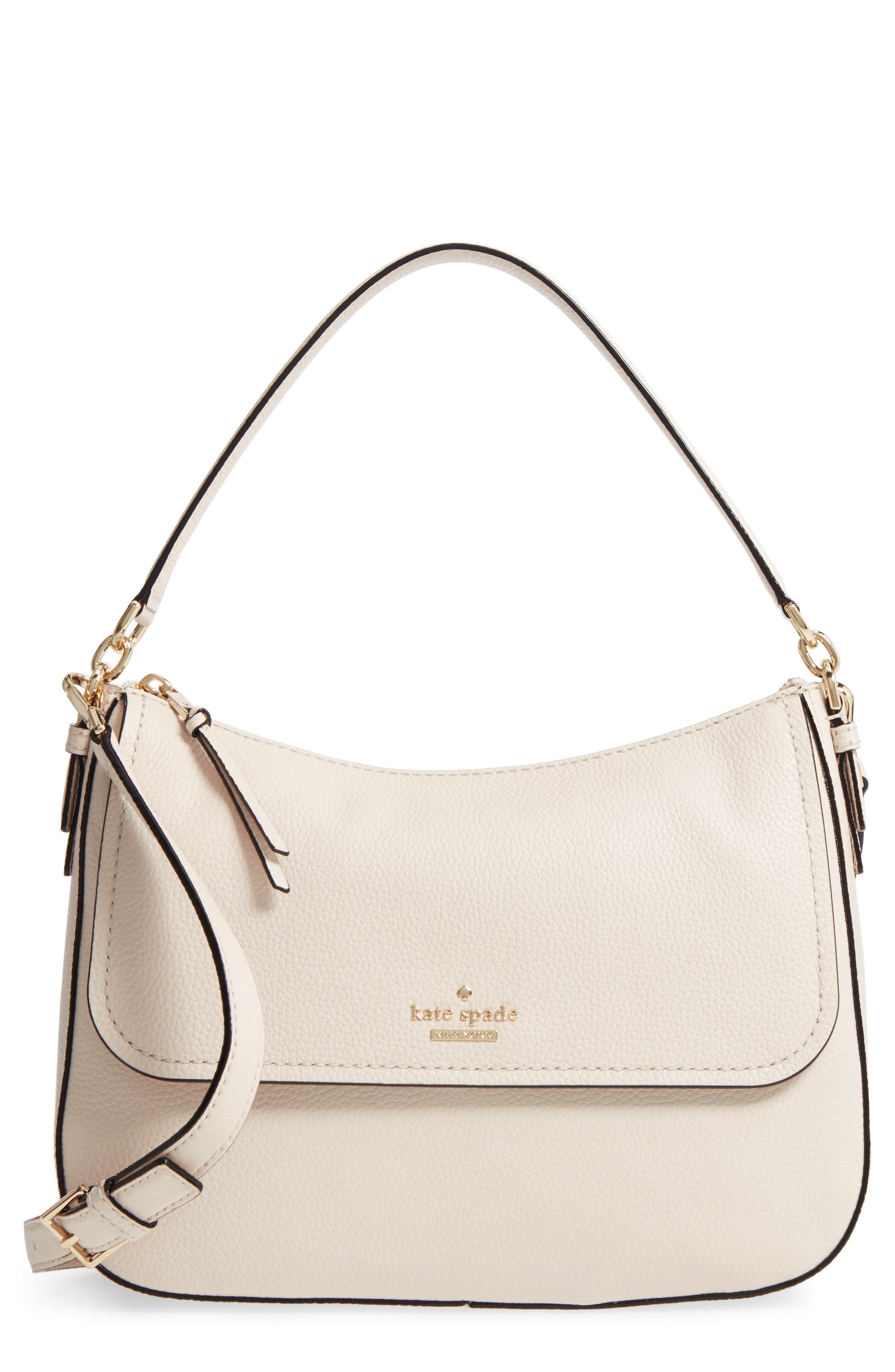 Kate spade new york jackson street - colette leather satchel (Nordstrom Exclusive)
