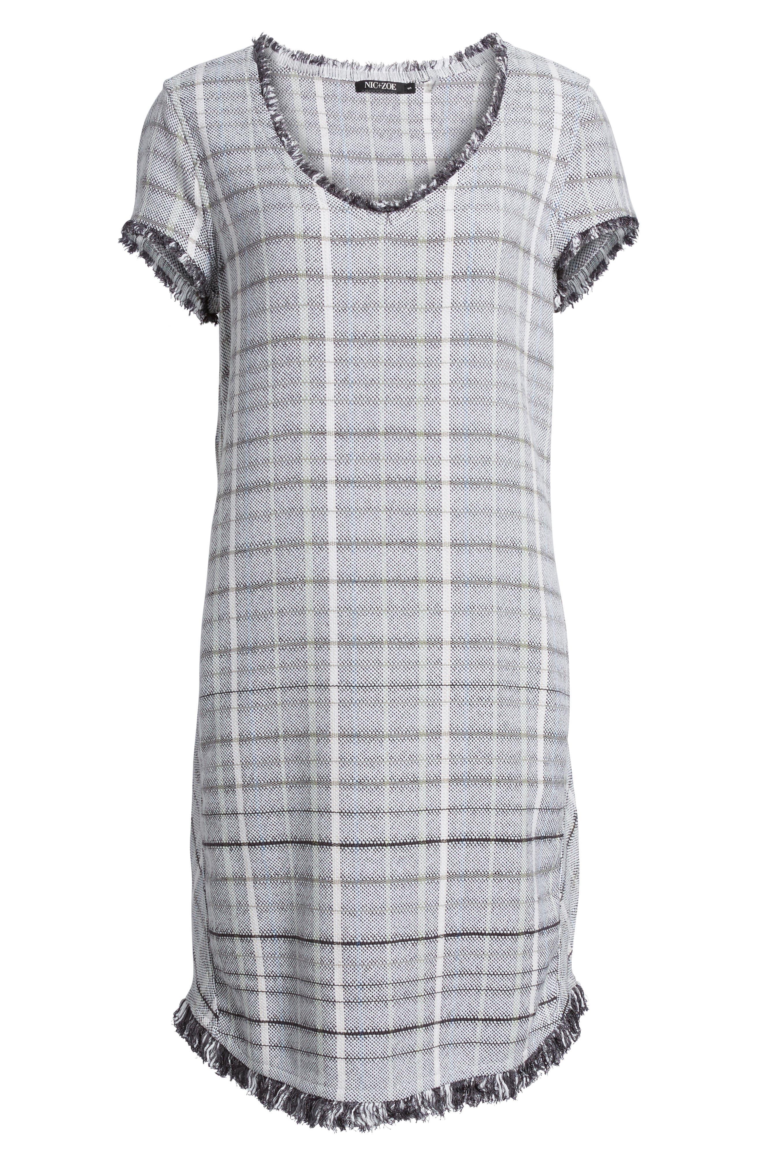 Alternate Image 6  - NIC+ZOE Getaway Dress