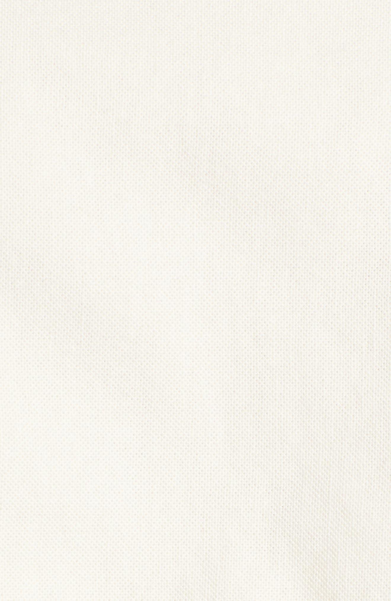 Shana Woven Shirt,                             Alternate thumbnail 5, color,                             Sunbaked Misty Morning